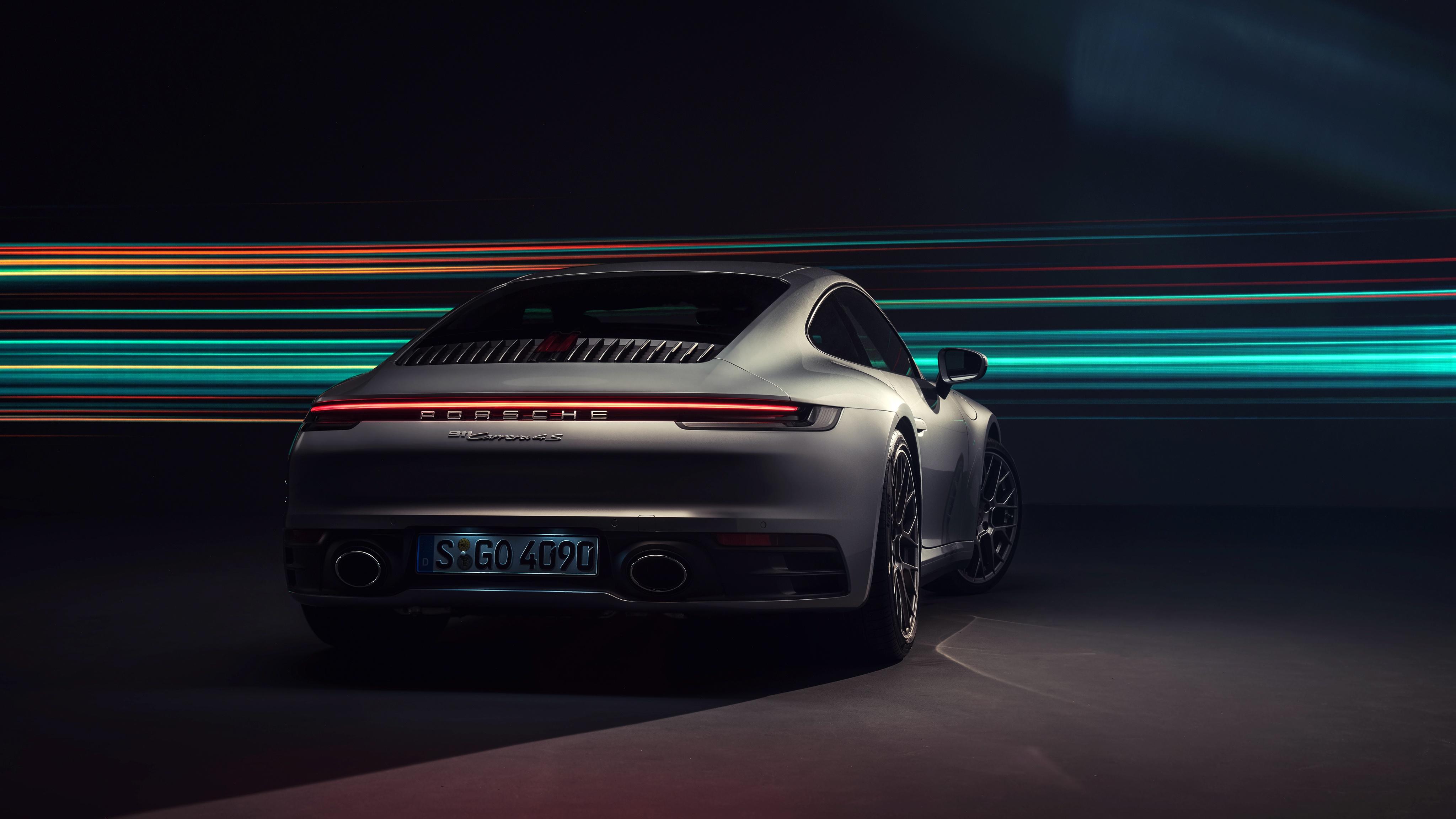 2019 porsche 911 carrera 4s hd cars 4k wallpapers - Porsche 911 carrera s wallpaper ...