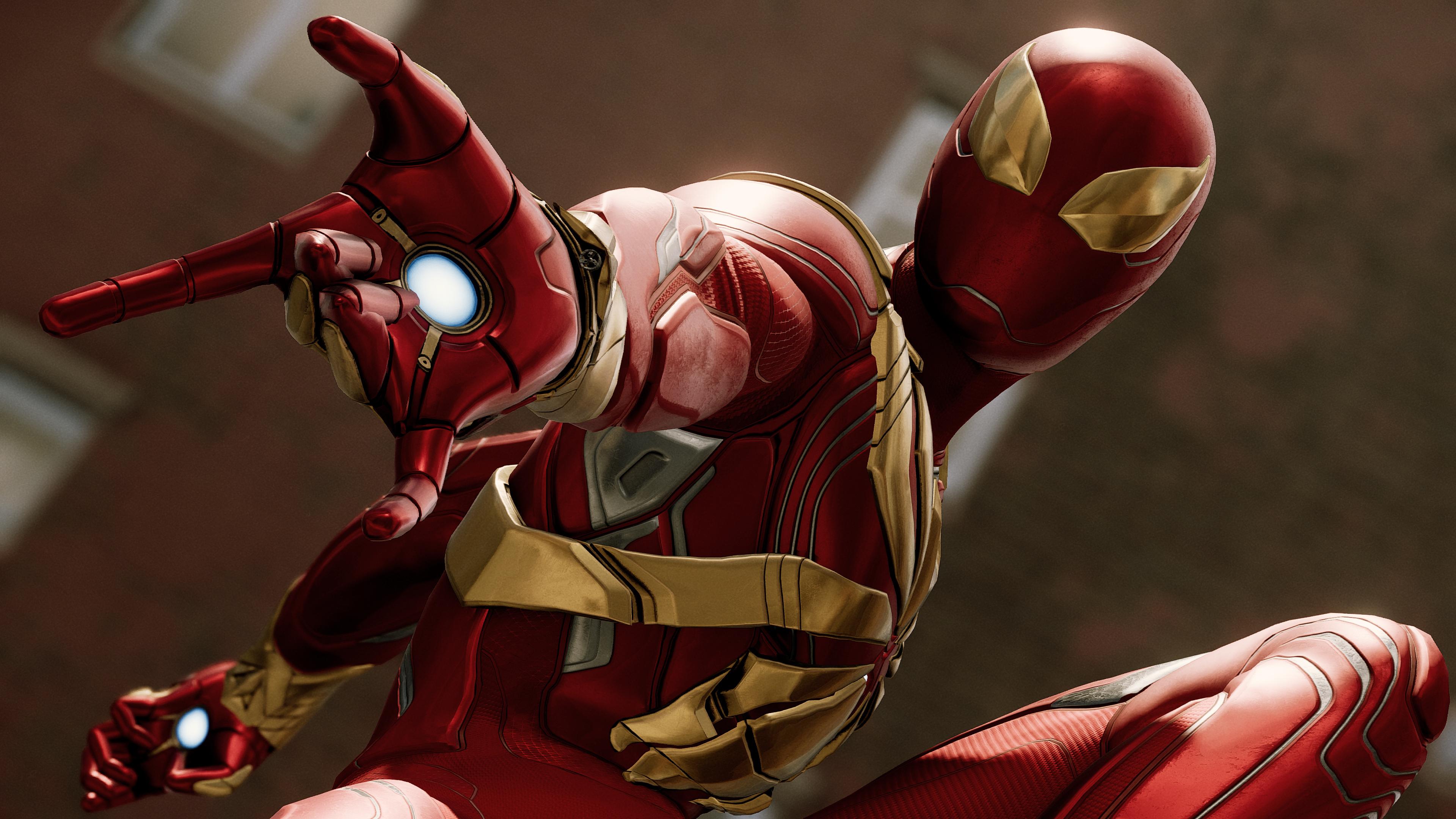 2019 Spiderman 4k, HD Superheroes, 4k Wallpapers, Images ...