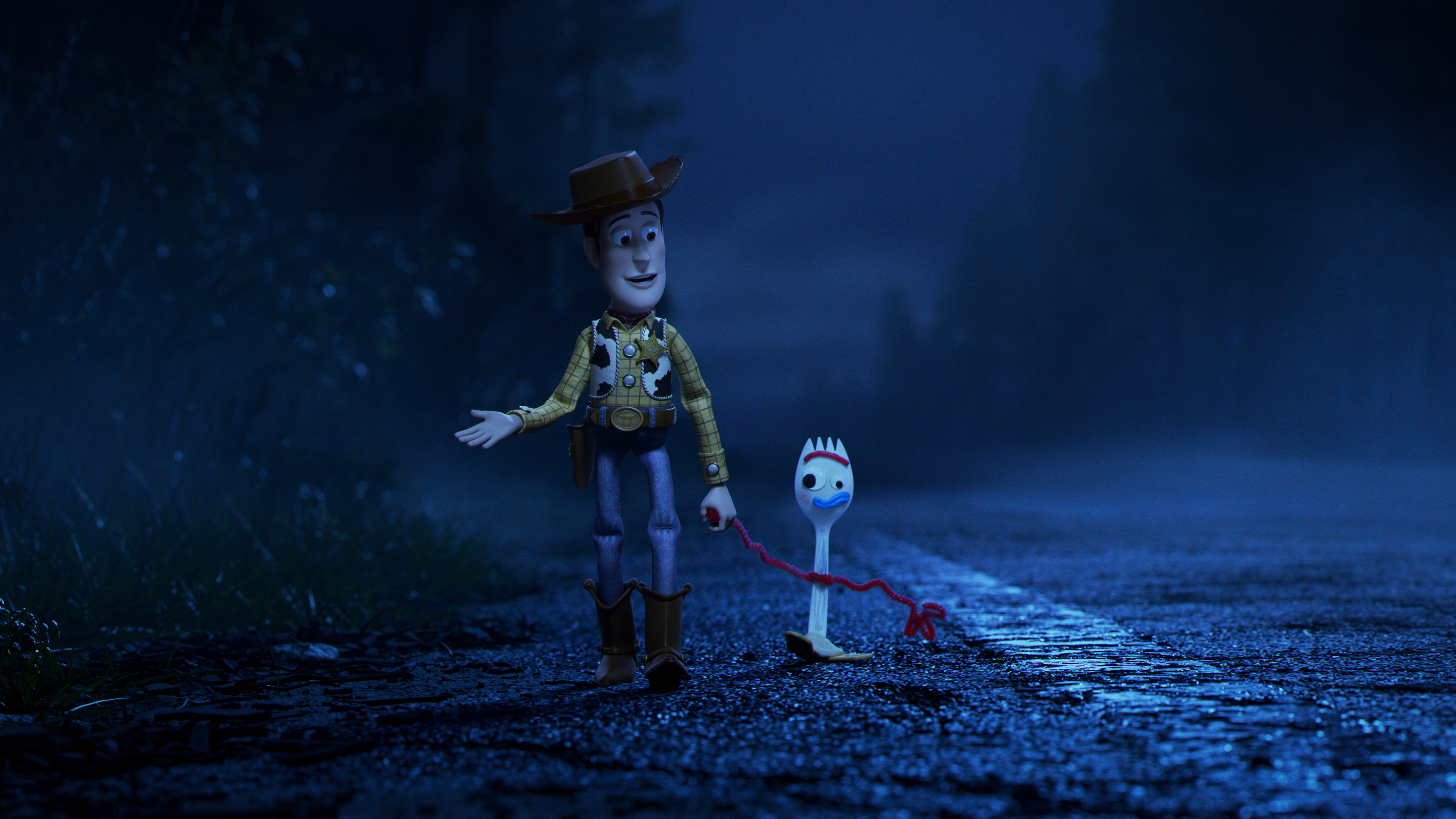 2019 Toy Story 4, HD Movies, 4k Wallpapers, Images ...