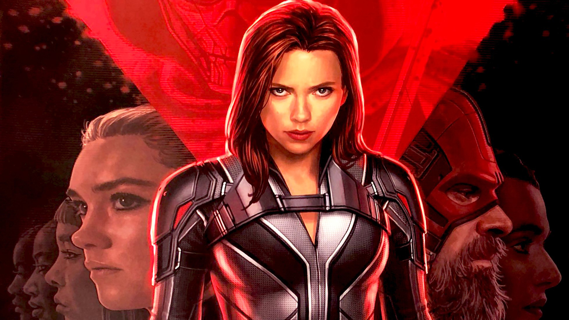 2020 Black Widow Hd Movies 4k Wallpapers Images