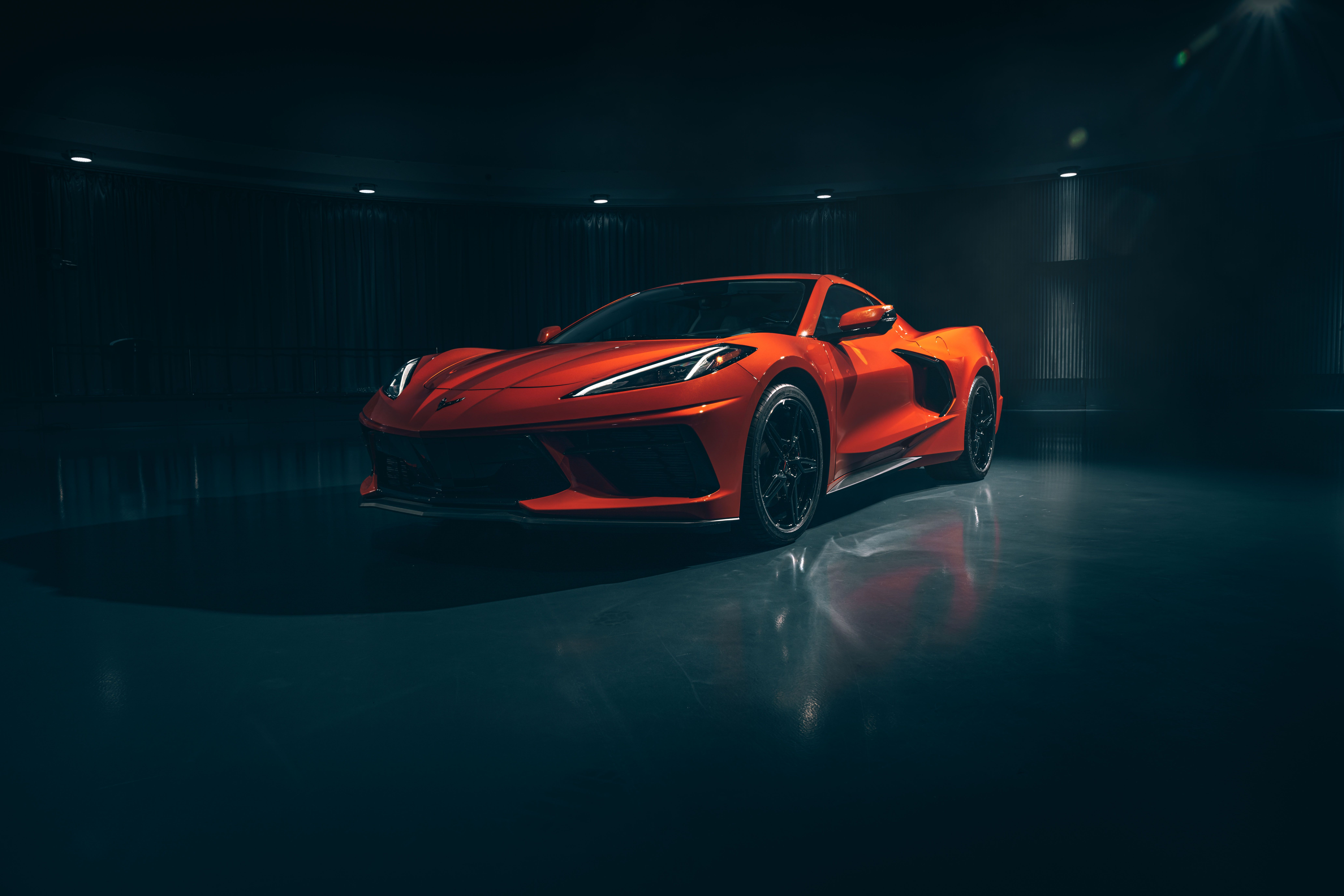 2020 Chevy Corvette Stingray C8, HD Cars, 4k Wallpapers, Images, Backgrounds, Photos and Pictures