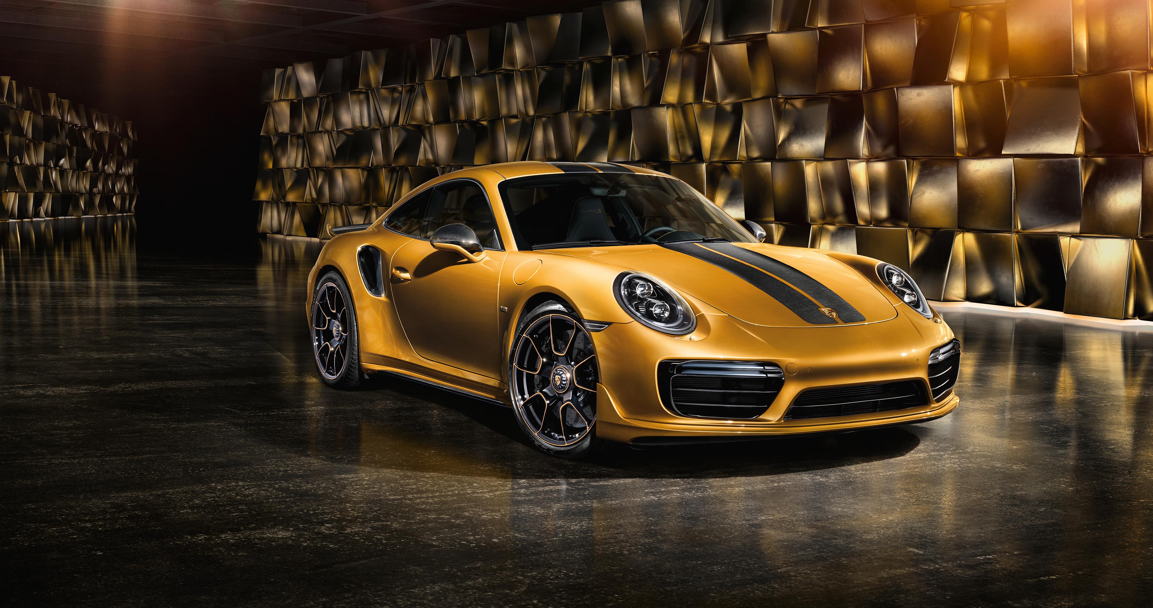 25 Years Porsche Exclusive Series Porsche 911 Turbo, HD ...