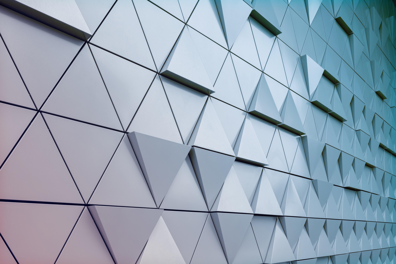 3d Triangle Geometry Artwork 5k, HD 3D, 4k Wallpapers ...
