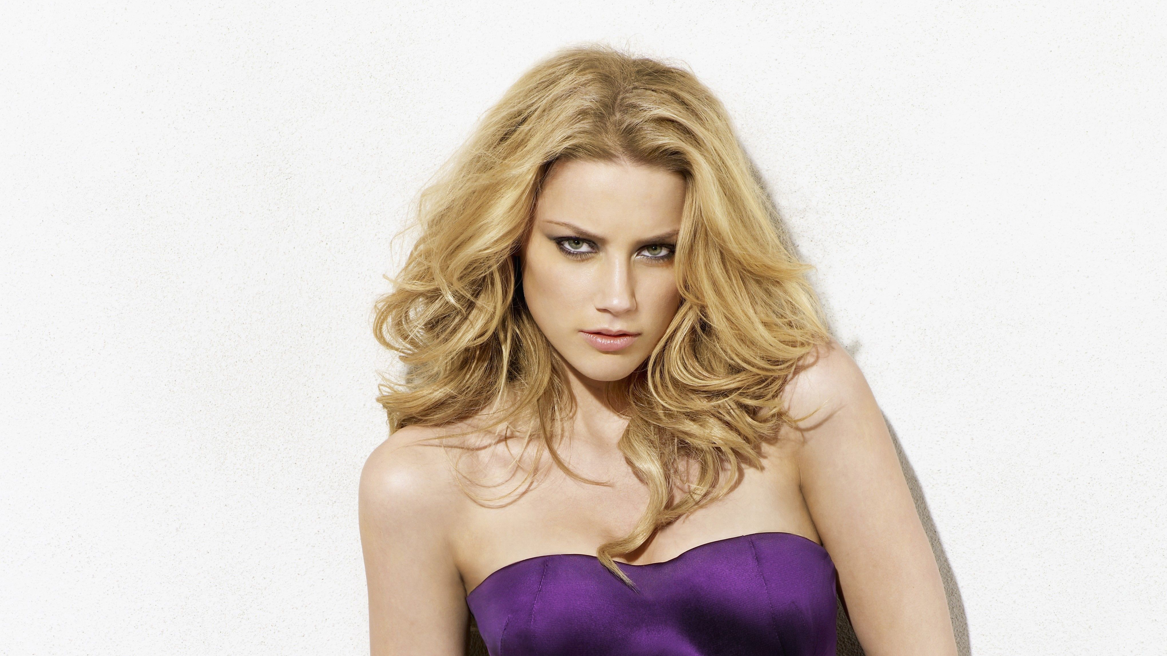 Amber Heard Hd: 3840x2400 4k Amber Heard Actress 4k HD 4k Wallpapers