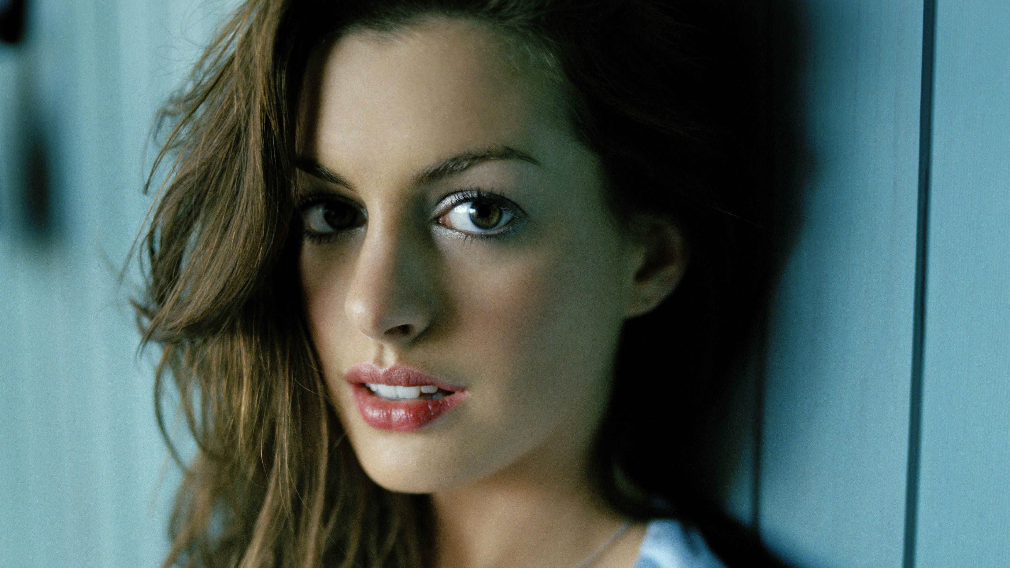 4k Anne Hathaway Hd Celebrities 4k Wallpapers Images