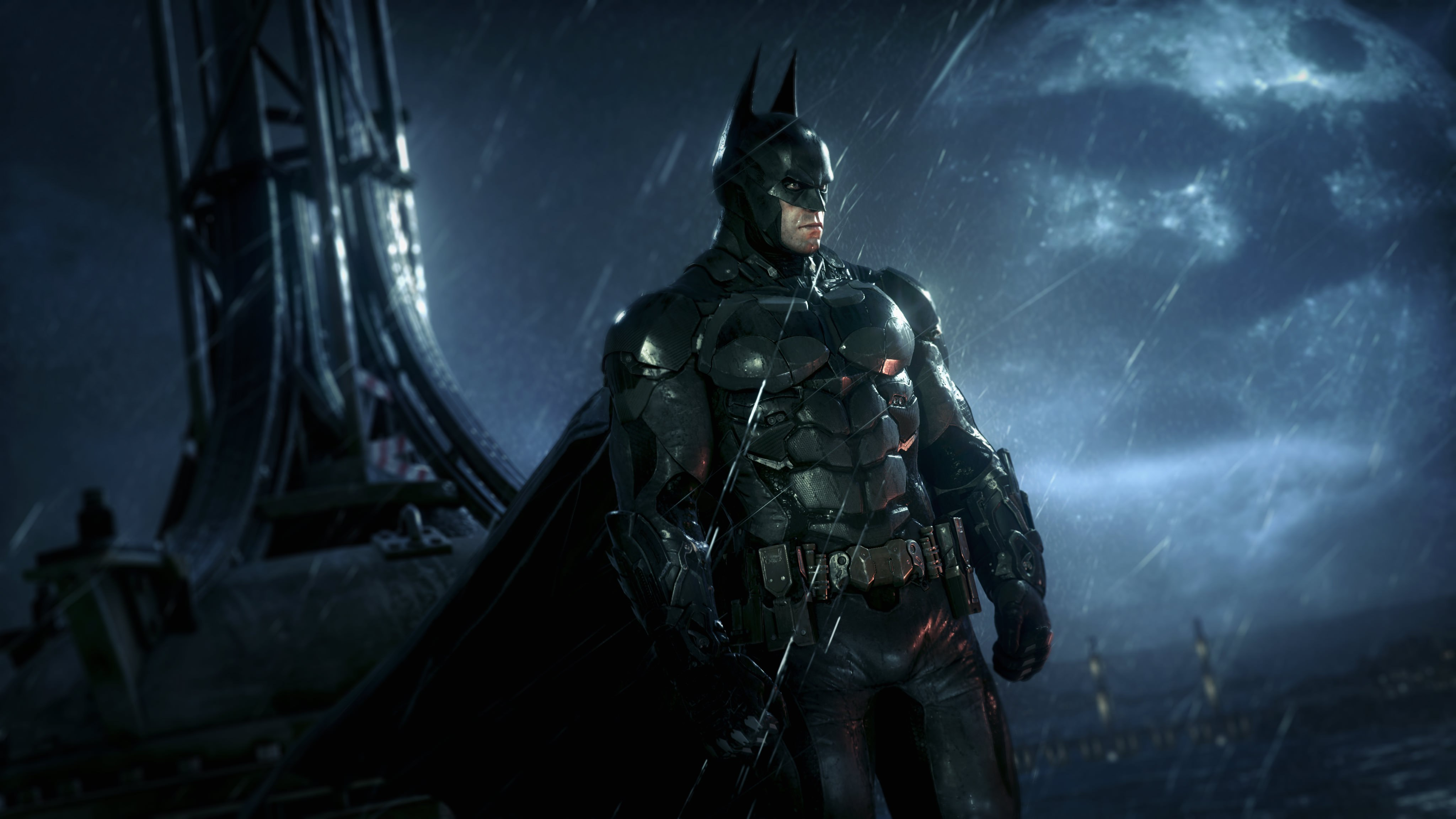 4k Batman Arkham Origins Hd Games 4k Wallpapers Images