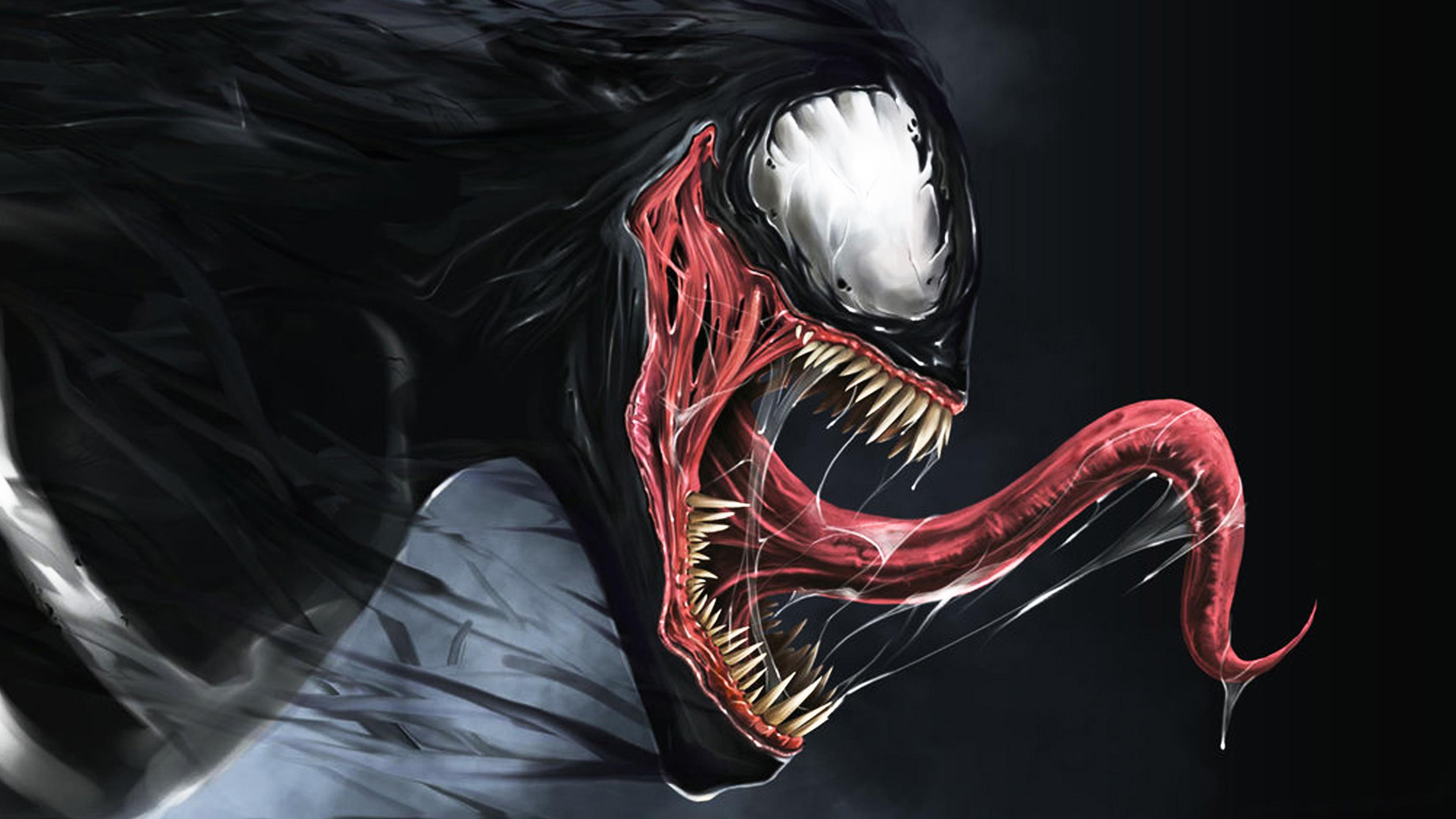 4k Digital Art Venom, HD Superheroes, 4k Wallpapers ...