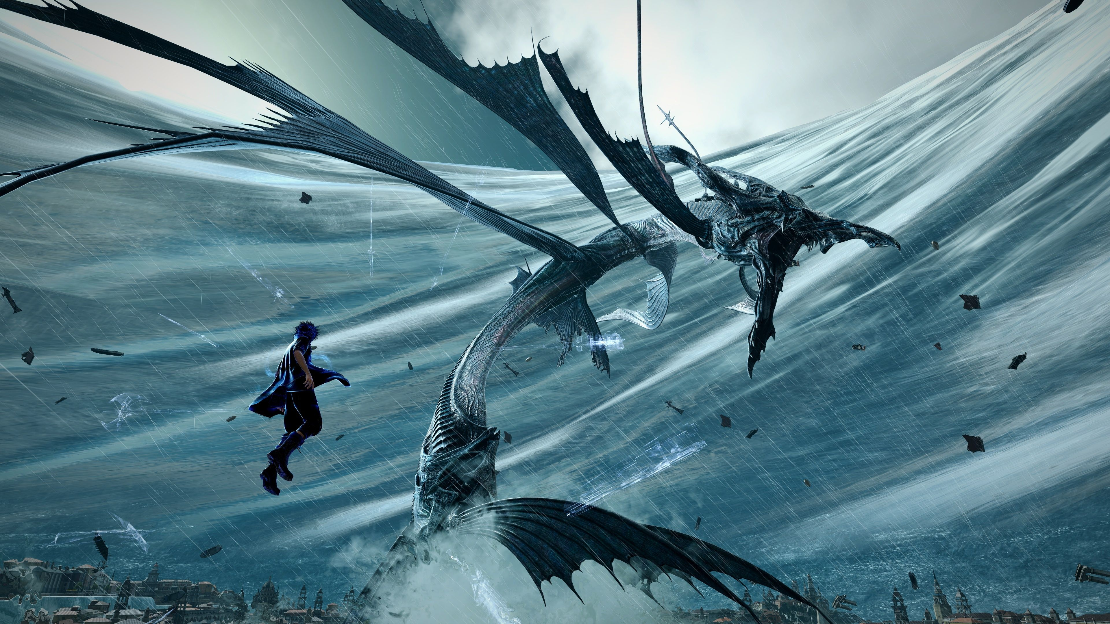 k Final Fantasy Xv HD Games k Wallpapers Images Backgrounds