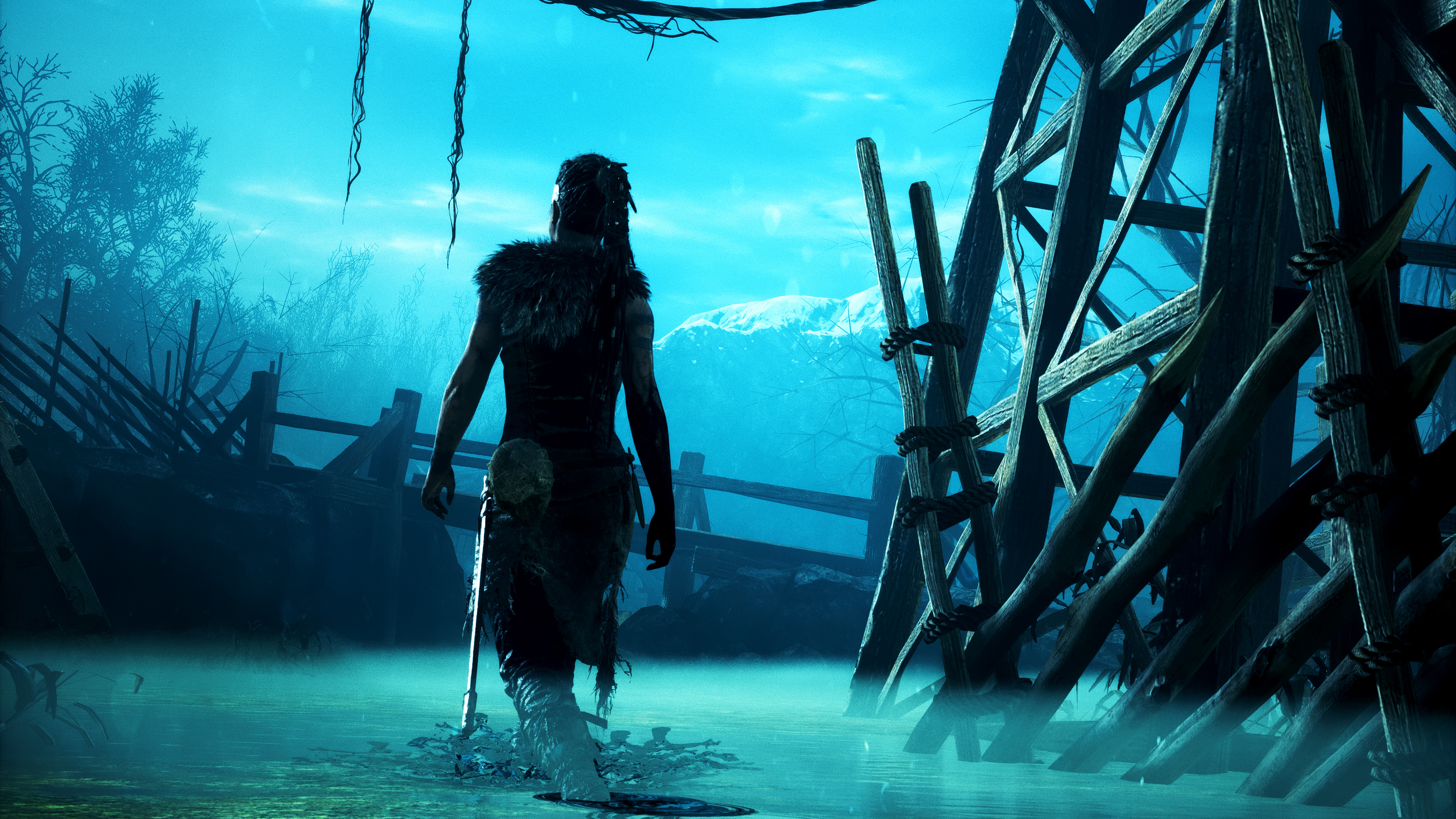 1366x768 4k hellblade senuas sacrifice 1366x768 resolution hd 4k wallpapers images backgrounds - Sacrifice wallpaper ...
