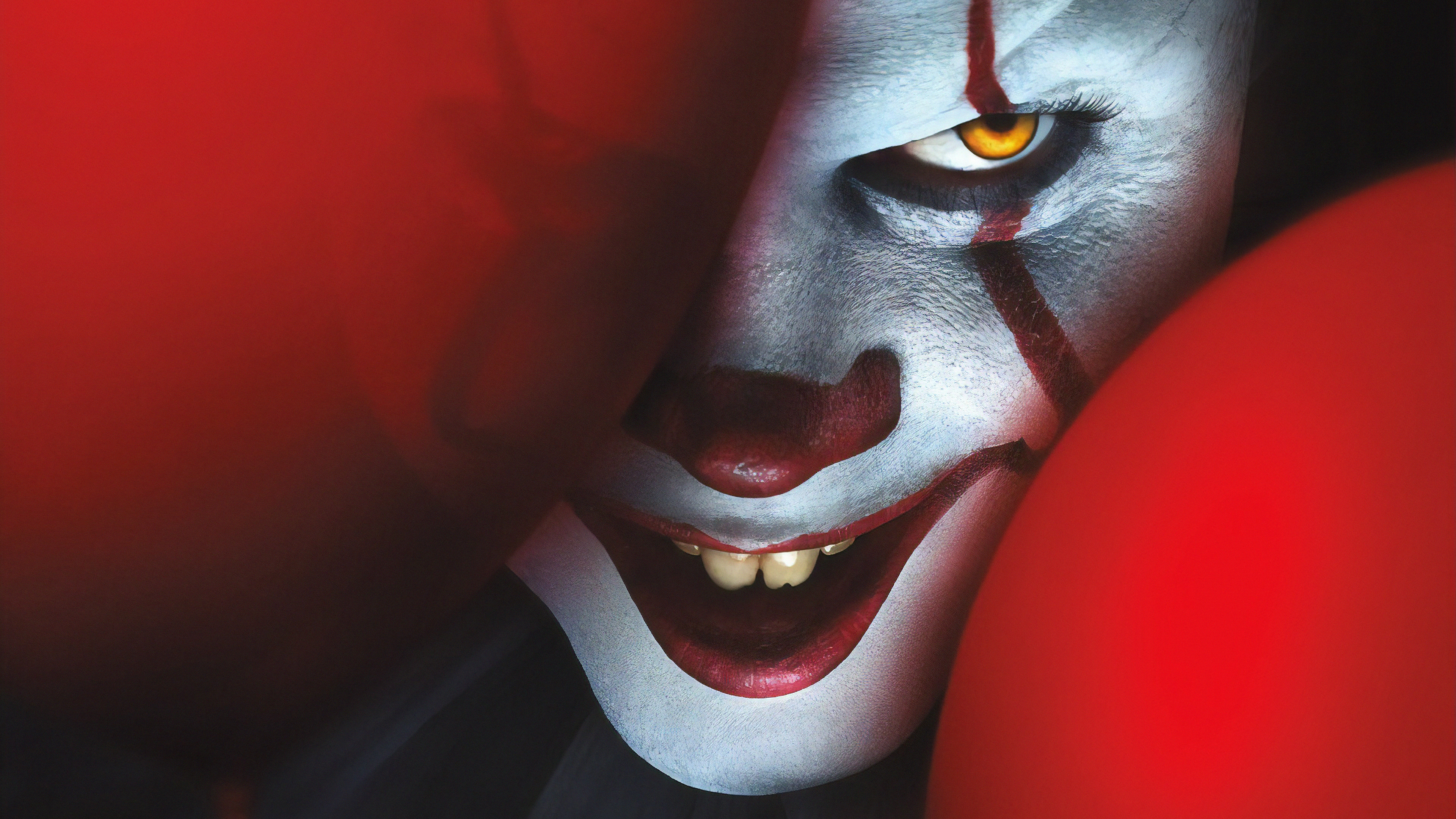 4k It Chapter 2 Hd Movies 4k Wallpapers Images