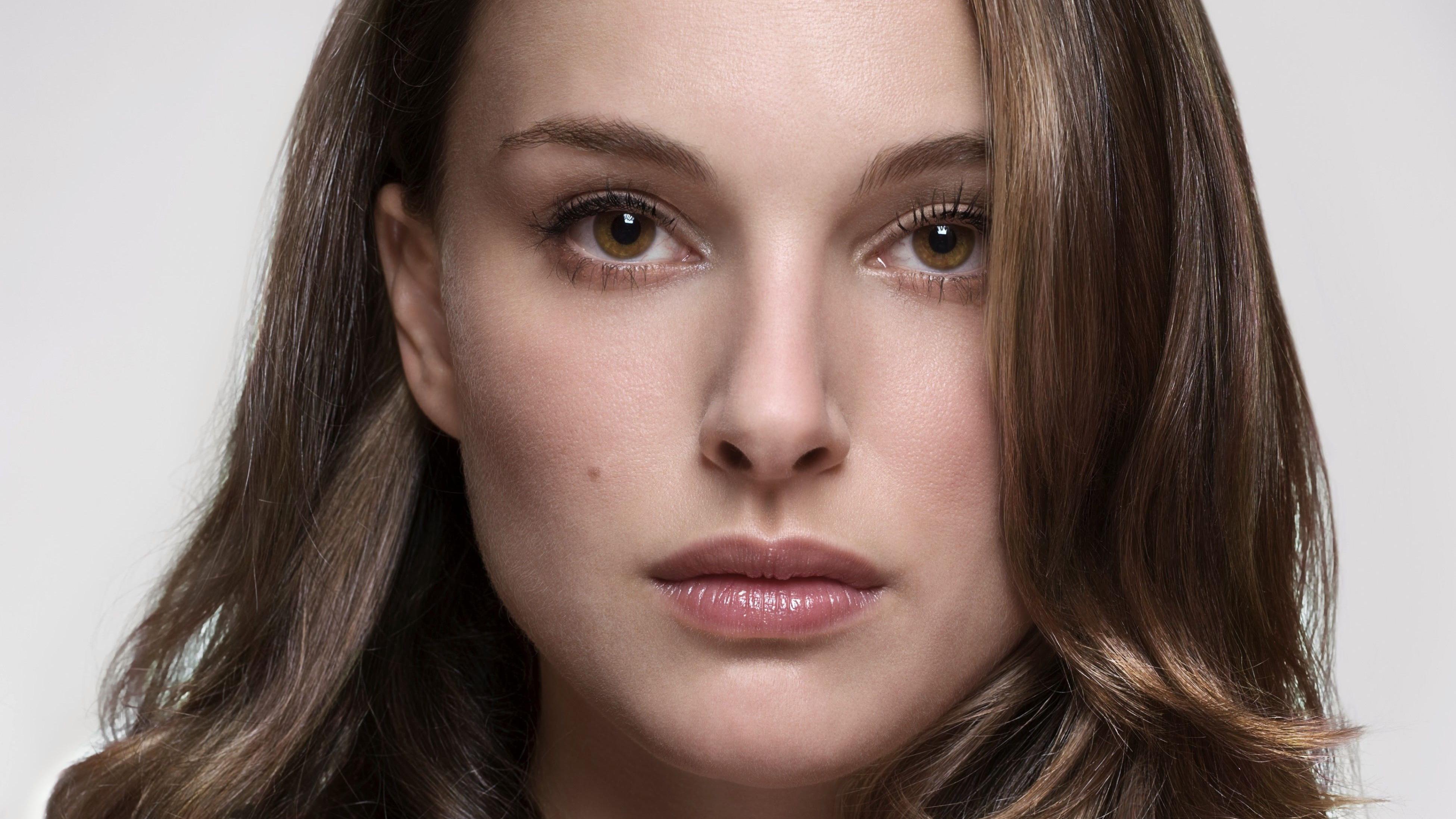 Wallpaper Natalie Portman Hd 4k Celebrities 8565