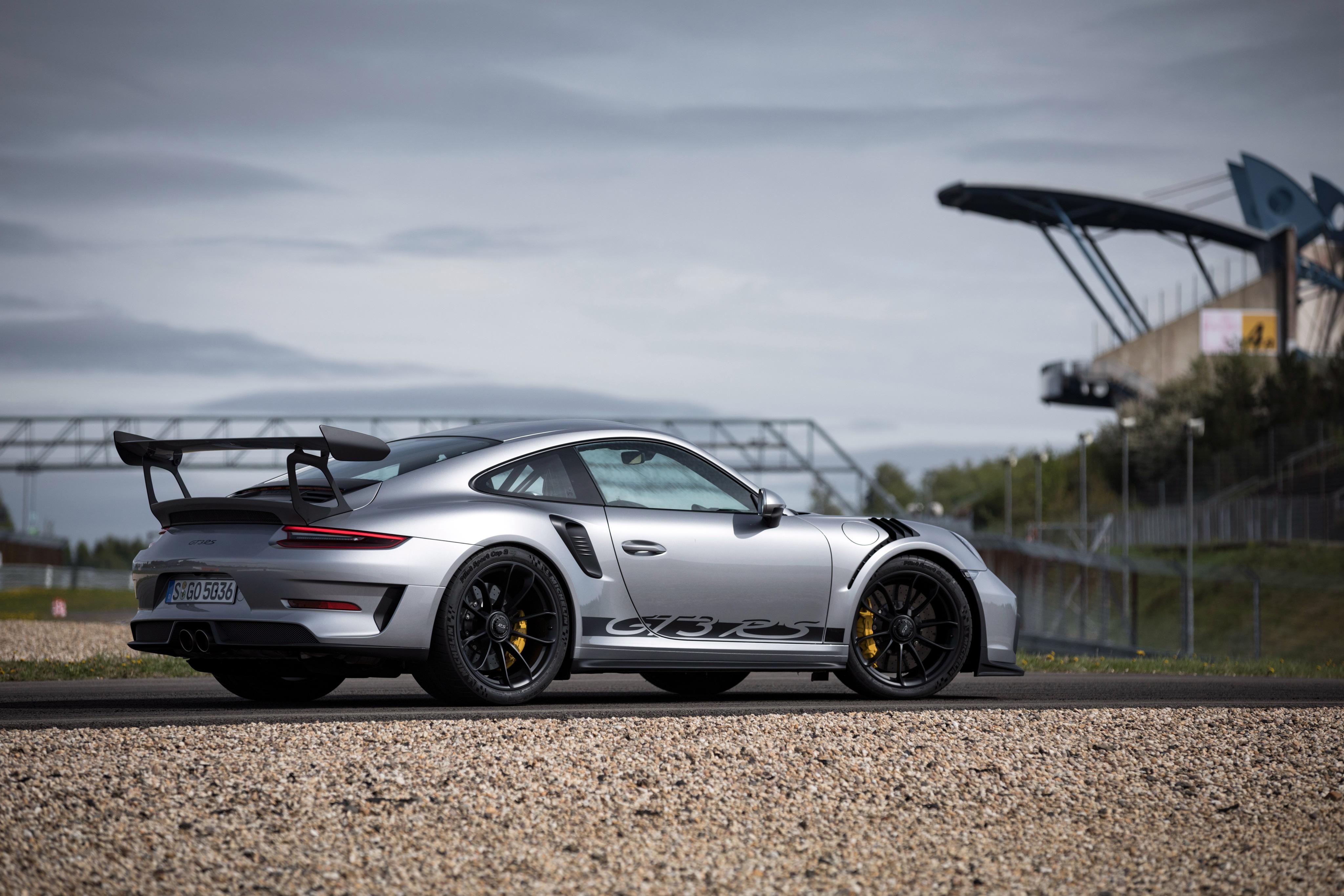 4k Porsche 911 GT3 RS, HD Cars, 4k Wallpapers, Images