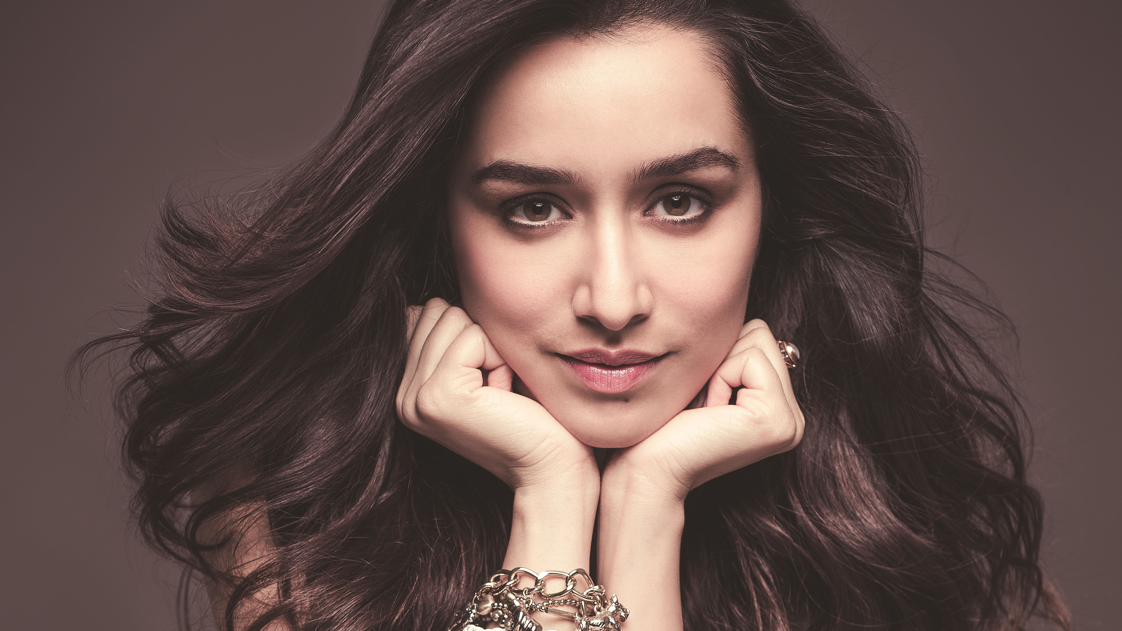 4k shraddha kapoor, hd celebrities, 4k wallpapers, images