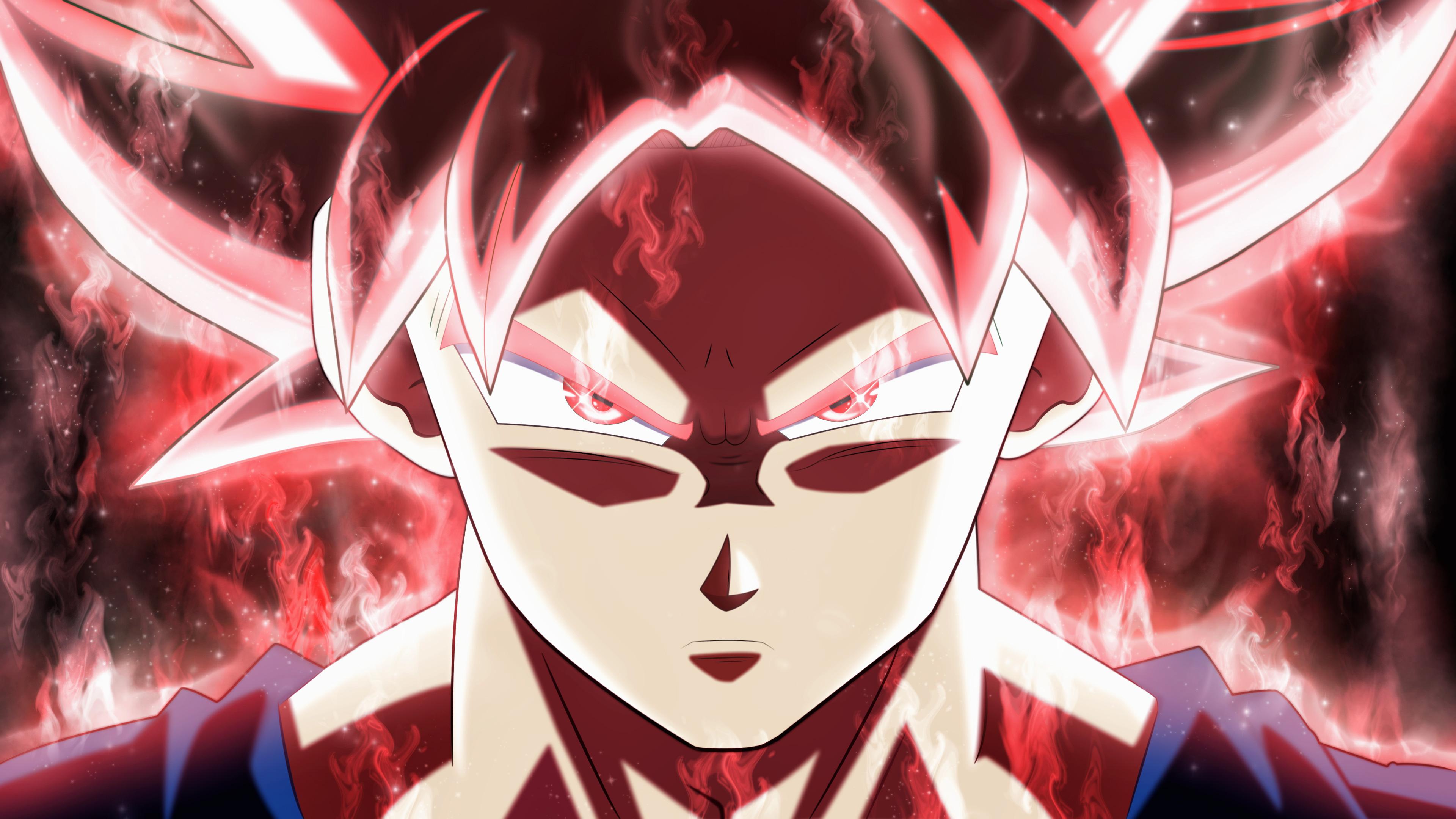 4k son goku dragon ball super hd games 4k wallpapers - Anime phone wallpaper 4k ...