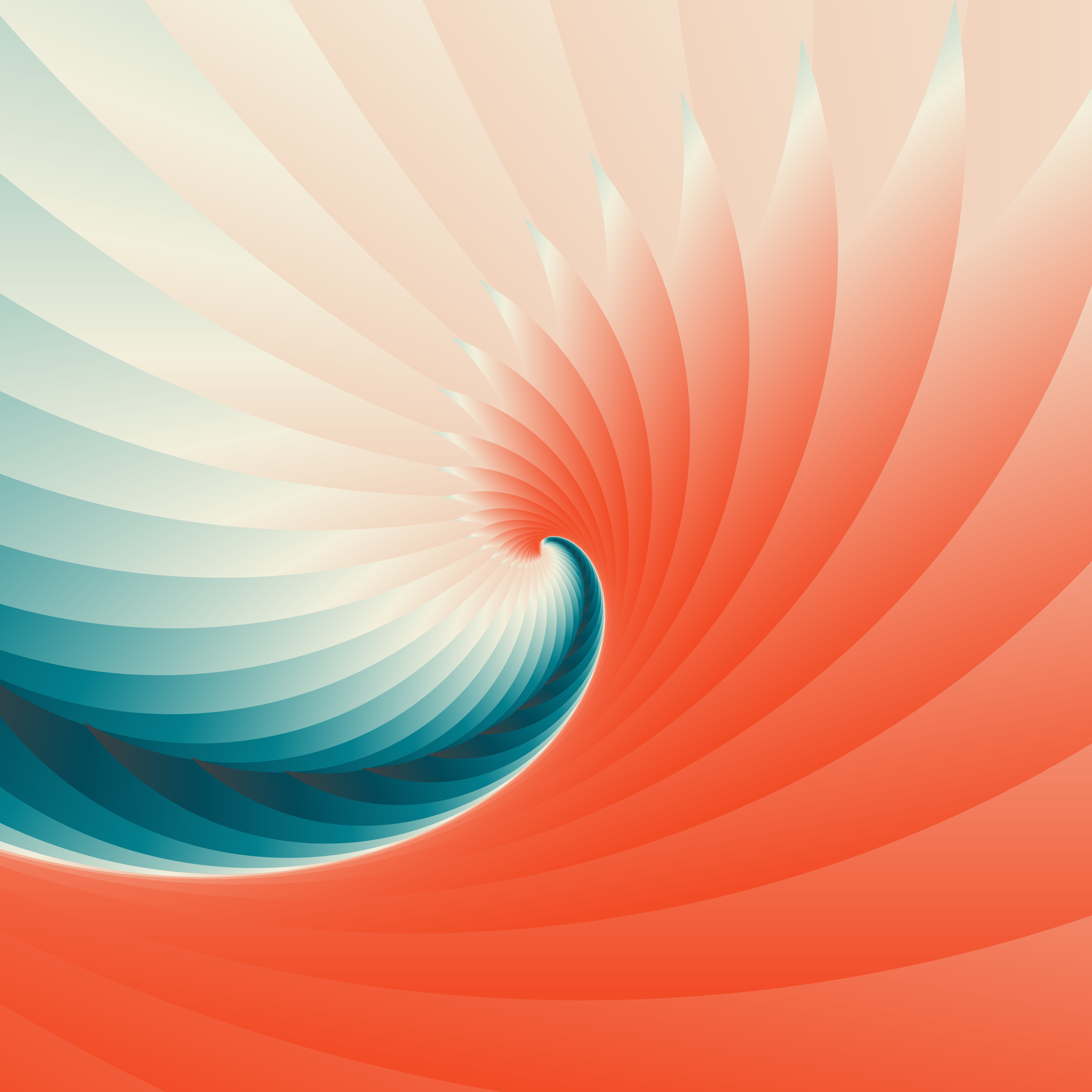 1366x768 5k Abstract Shape 1366x768 Resolution HD 4k