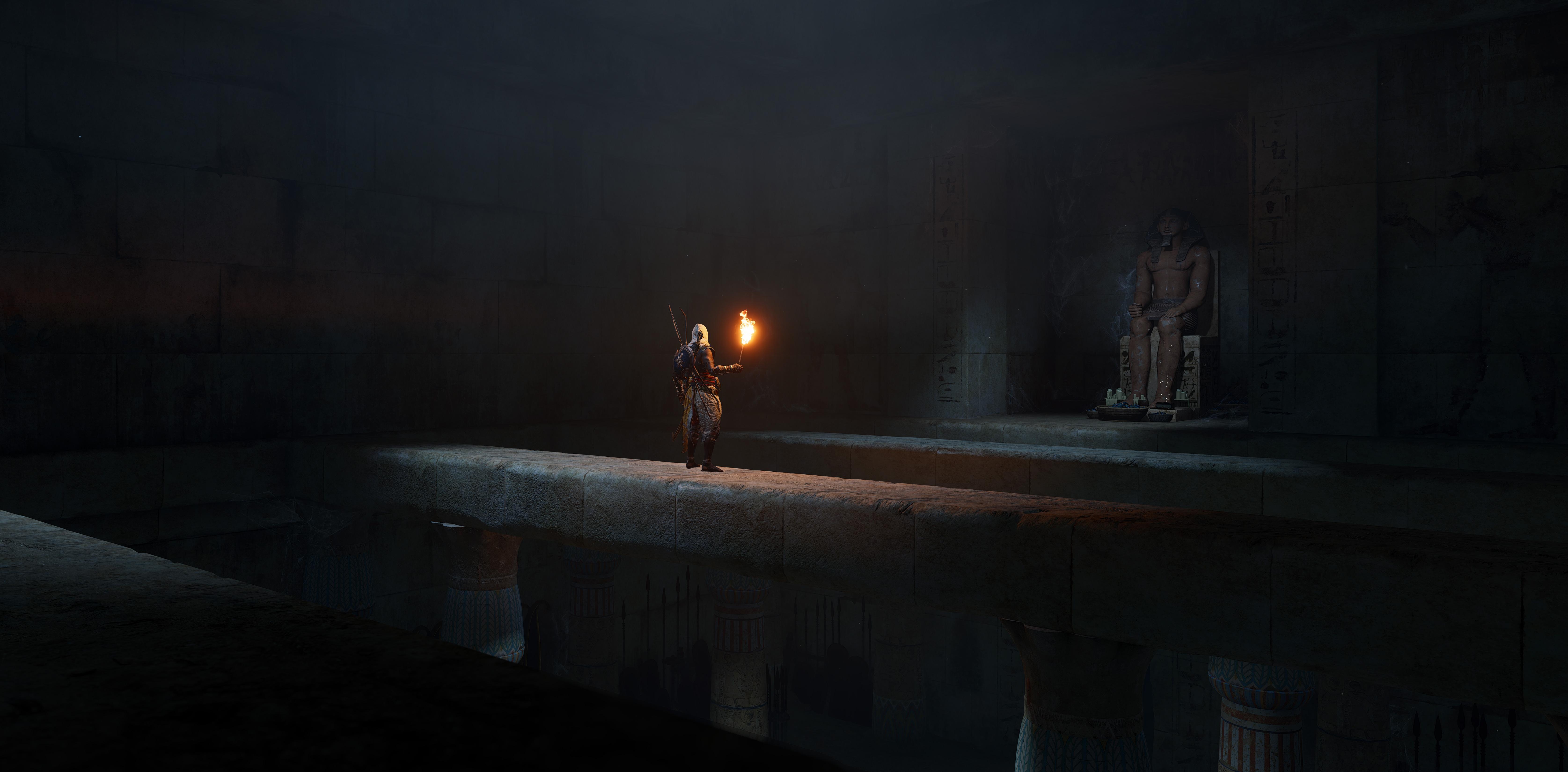 2018 Assassins Creed Origins 4k Hd Games 4k Wallpapers: 5k Assassins Creed Origins, HD Games, 4k Wallpapers