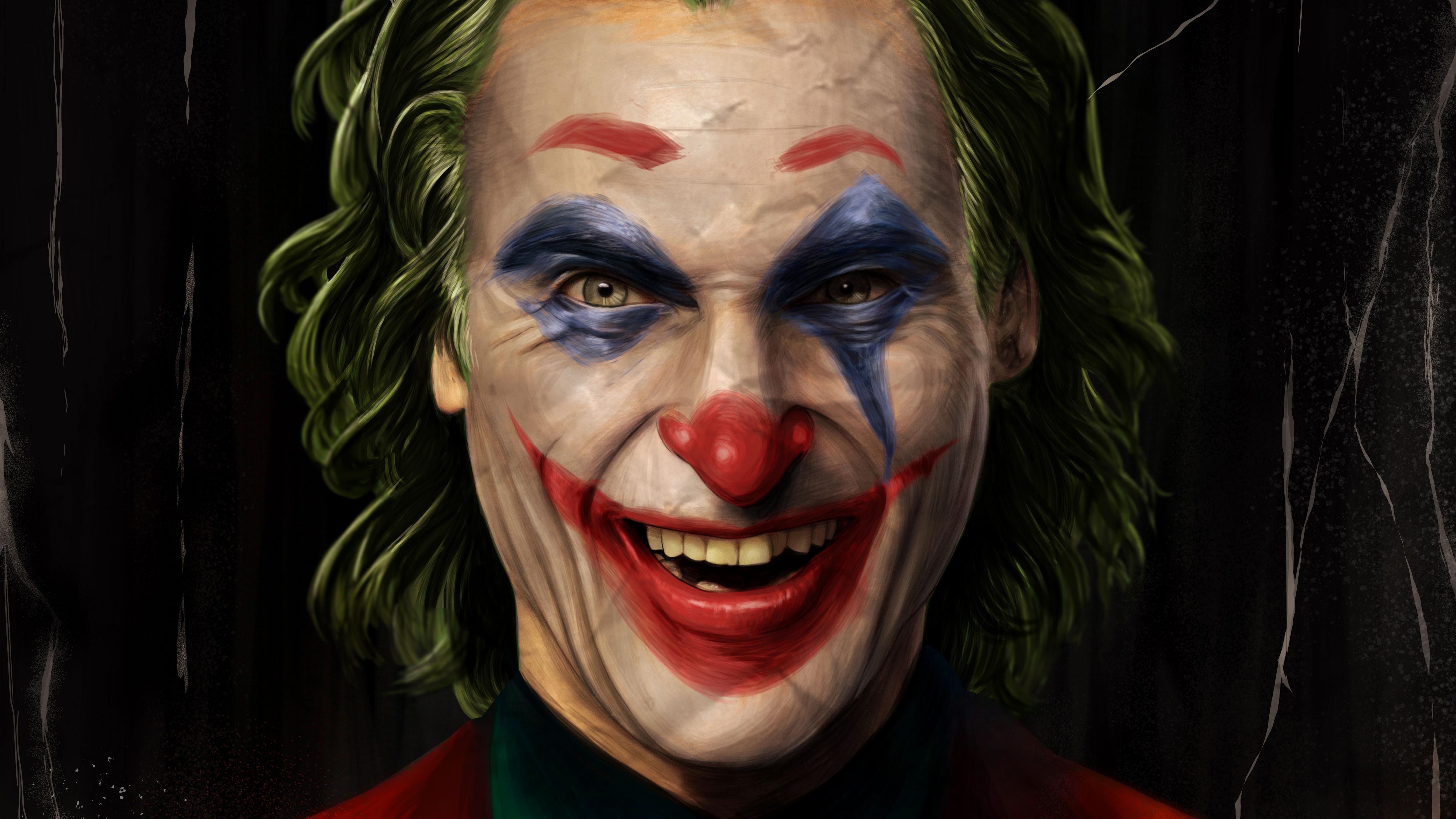 5k Joker Joaquin Phoenix 2019 Hd Movies 4k Wallpapers