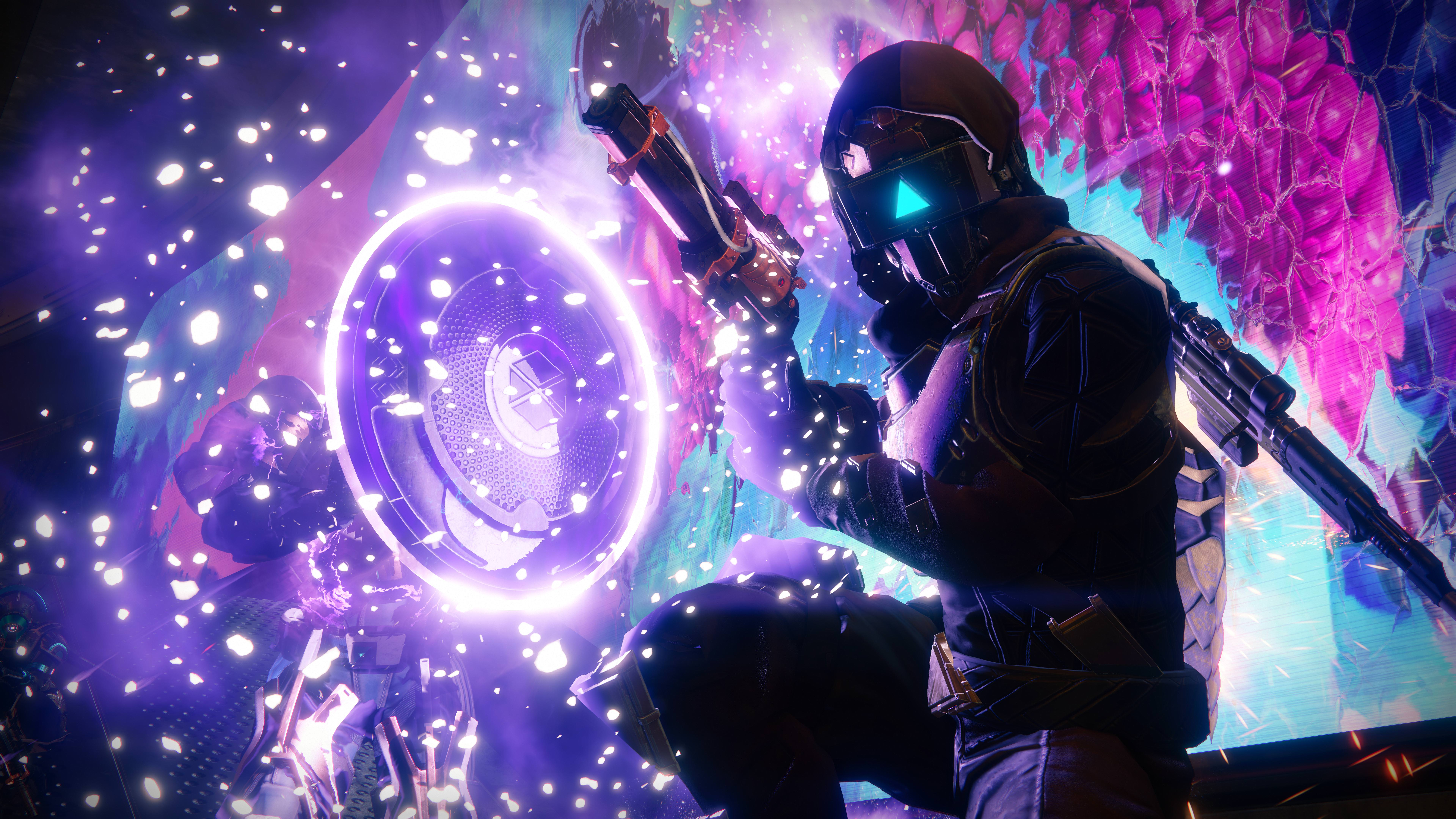 8k Destiny 2, HD Games, 4k Wallpapers, Images, Backgrounds, Photos and Pictures