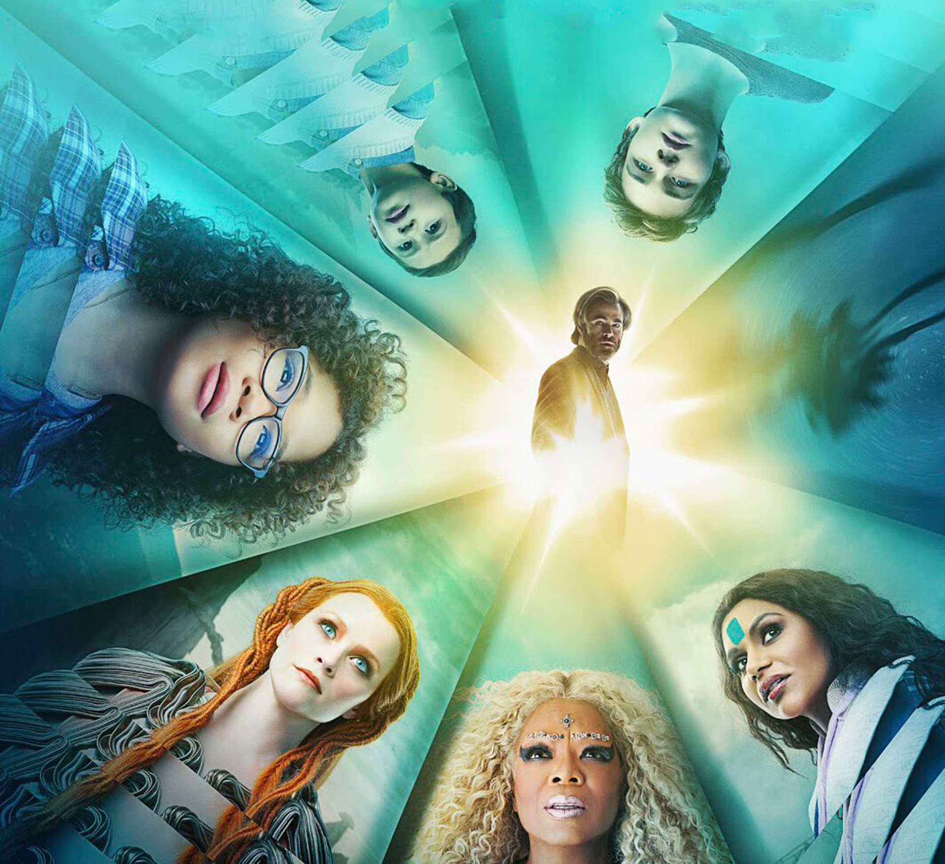 A Wrinkle In Time 2018 Movie, HD Movies, 4k Wallpapers
