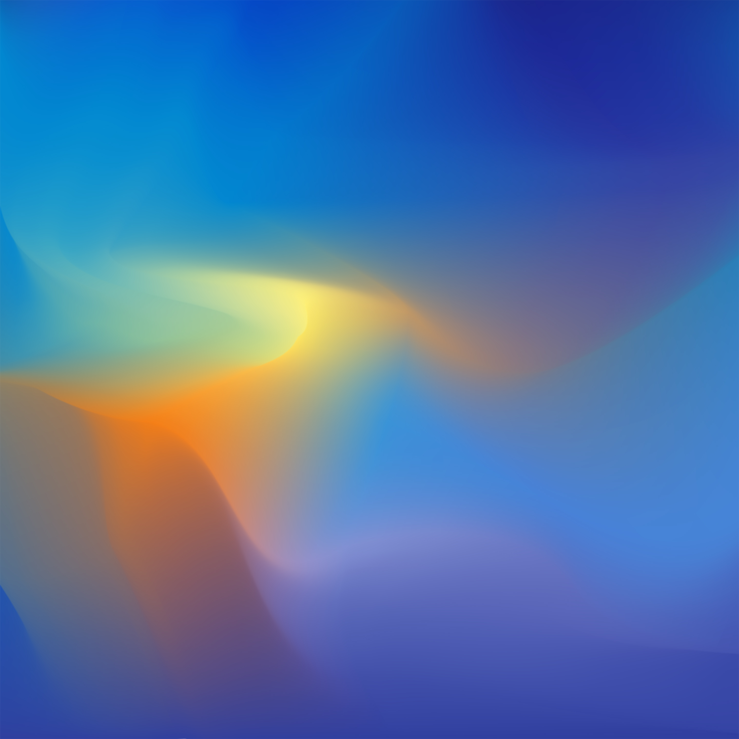 Abstract Blue Gradient, HD Abstract, 4k Wallpapers, Images