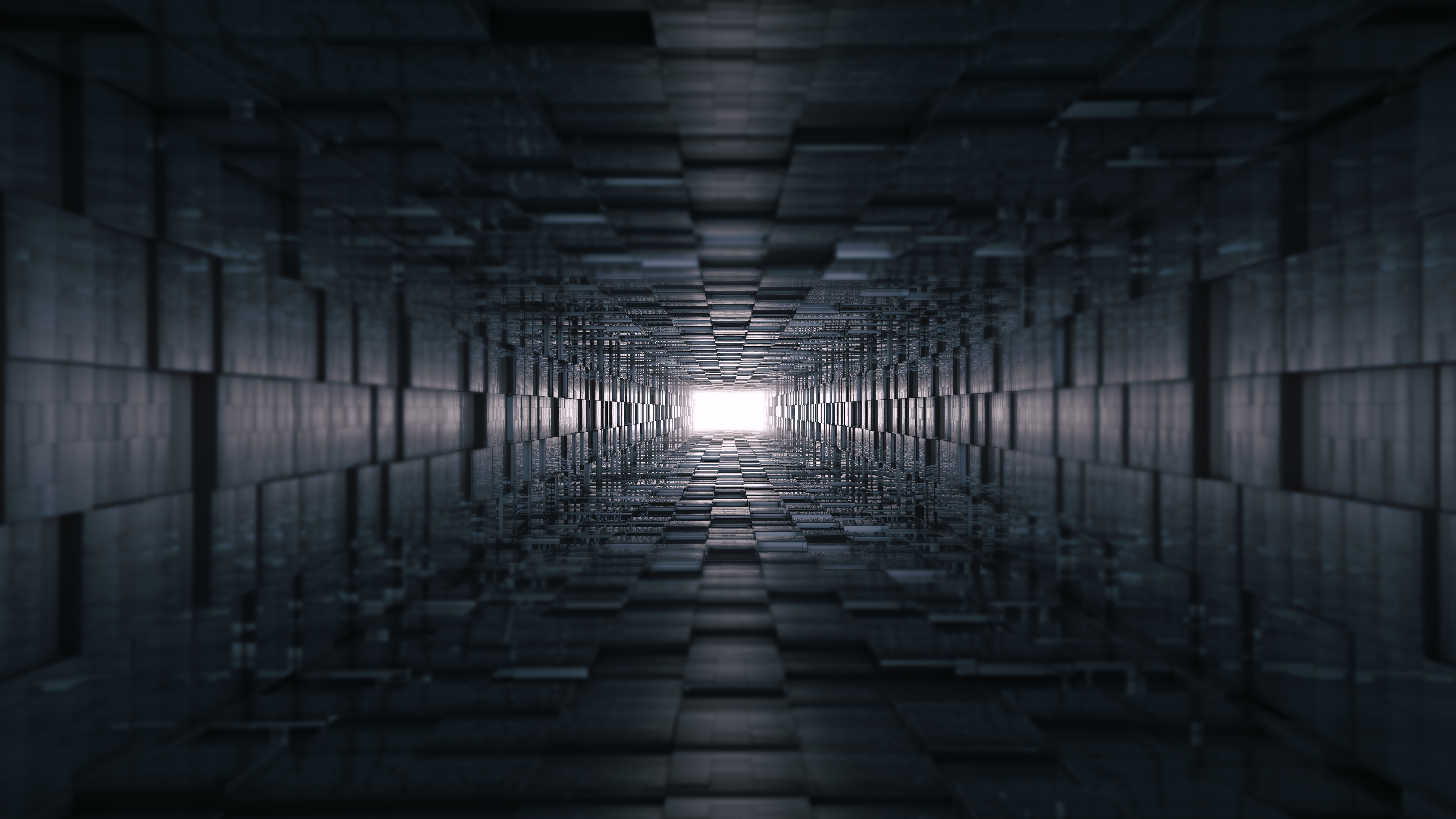 7680x4320 Abstract Dark Geometry 8k 8k Hd 4k Wallpapers