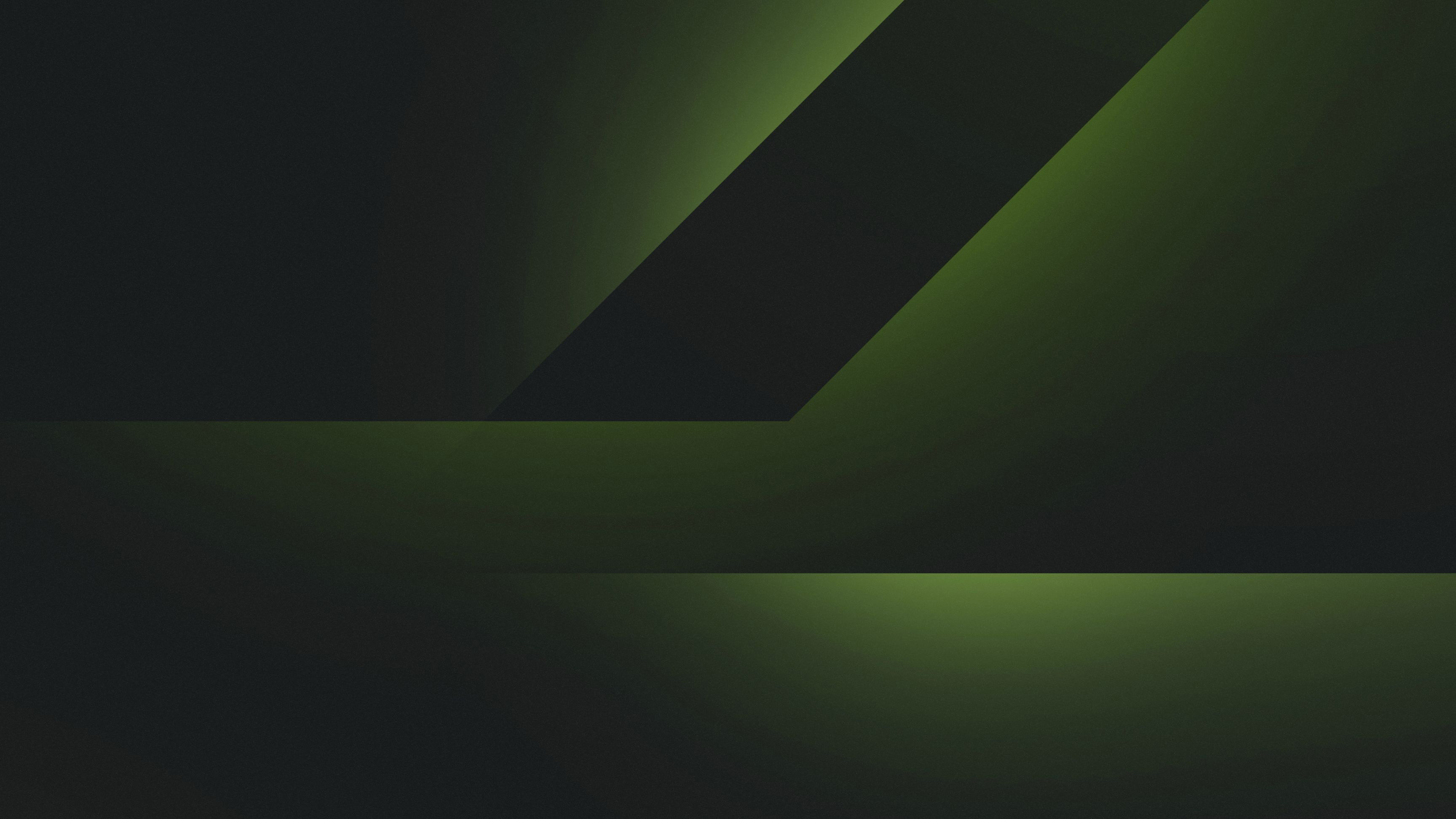 Abstract Dark Green 4k, HD Abstract, 4k Wallpapers, Images