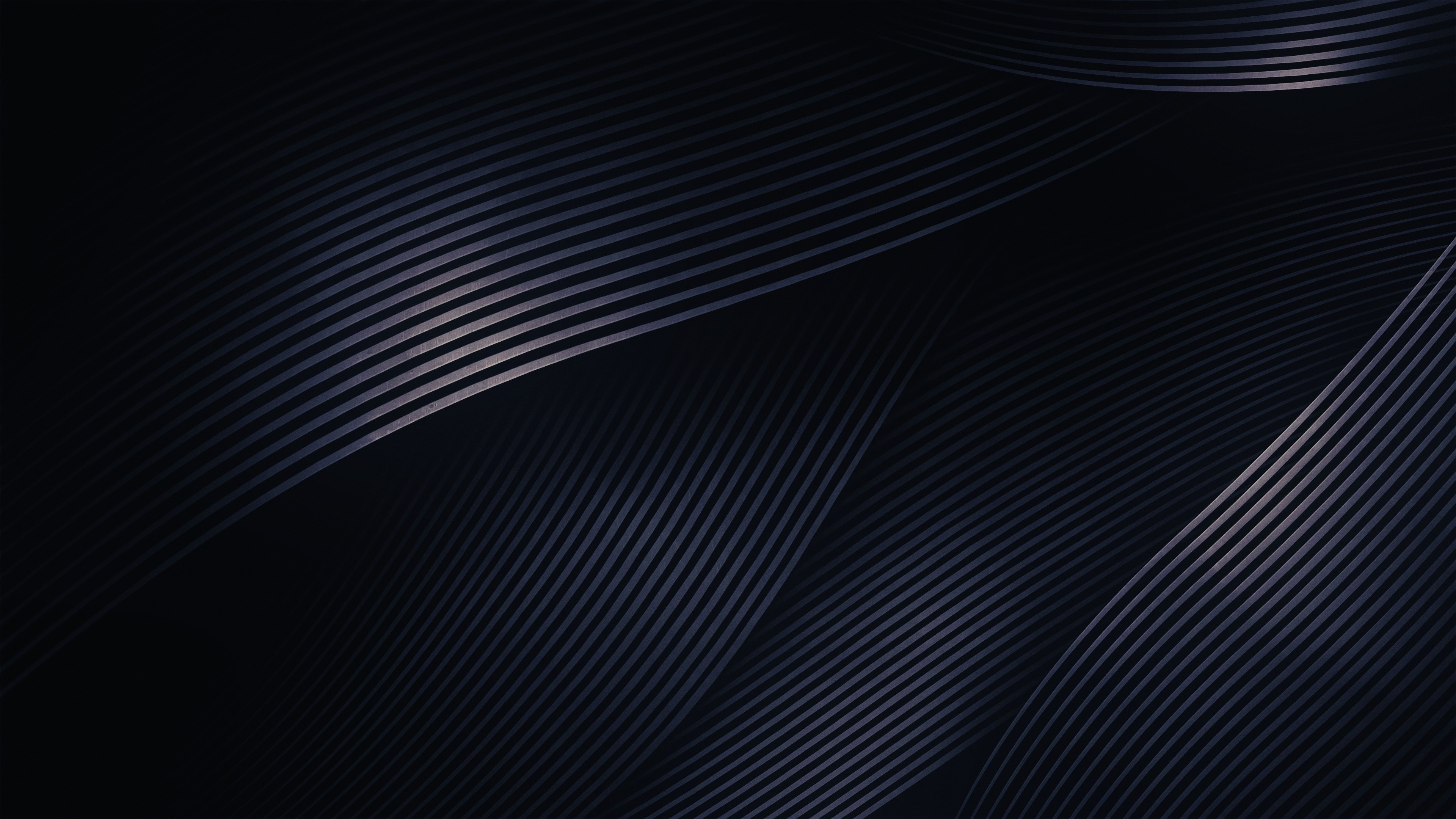 4k Dark Abstract: Abstract Dark Shapes Light 4k, HD Abstract, 4k Wallpapers
