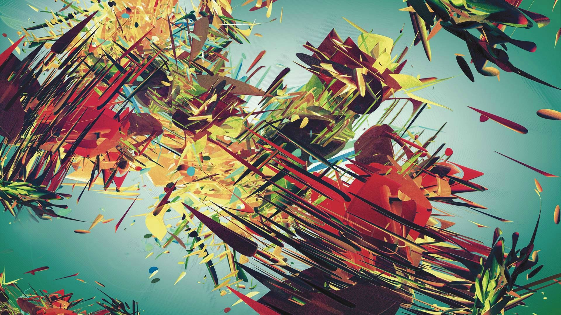 Abstract Digital Art Hd Abstract 4k Wallpapers Images