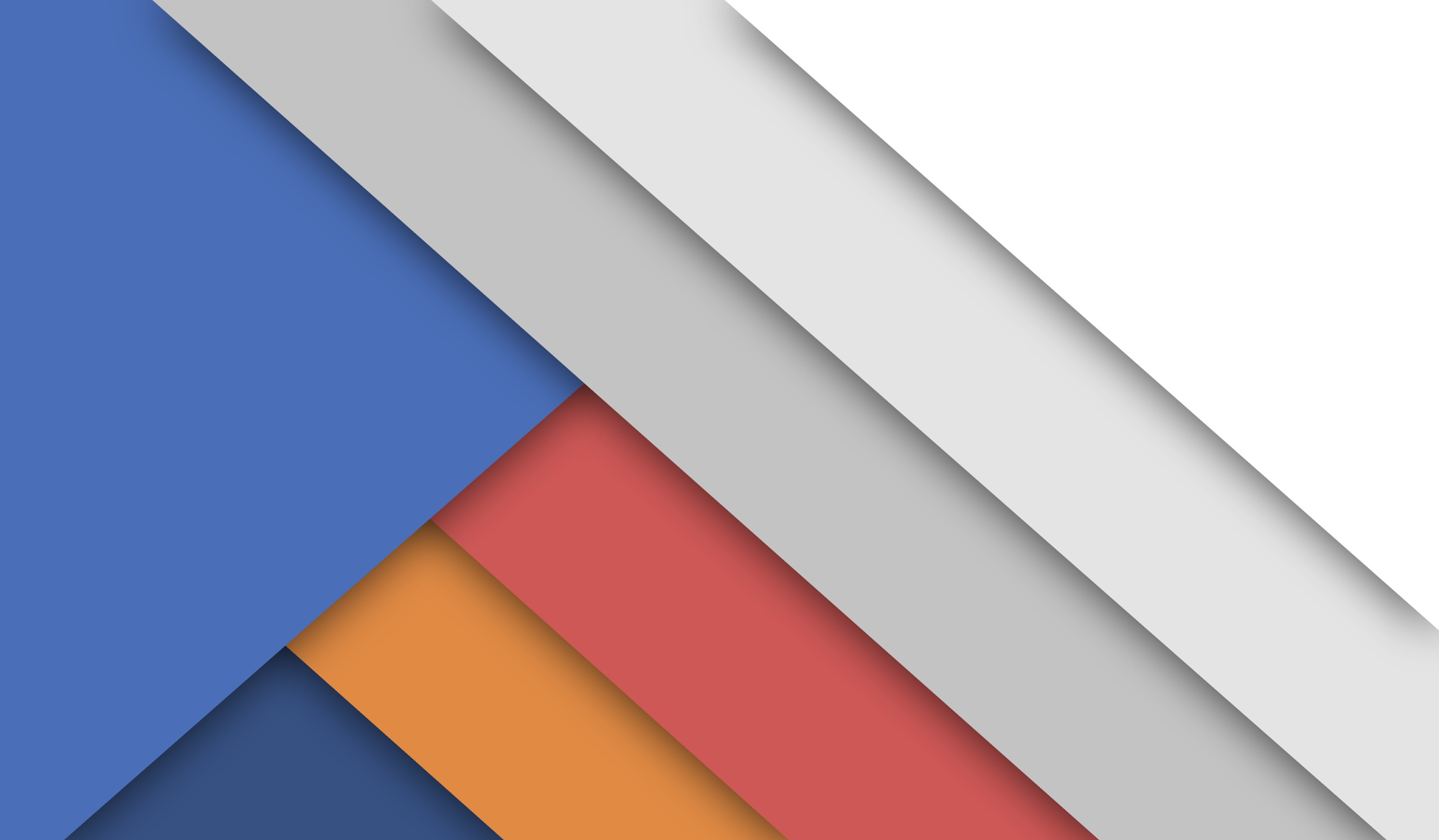 Abstract lines digital art material design hd abstract for Material design wallpaper 4k
