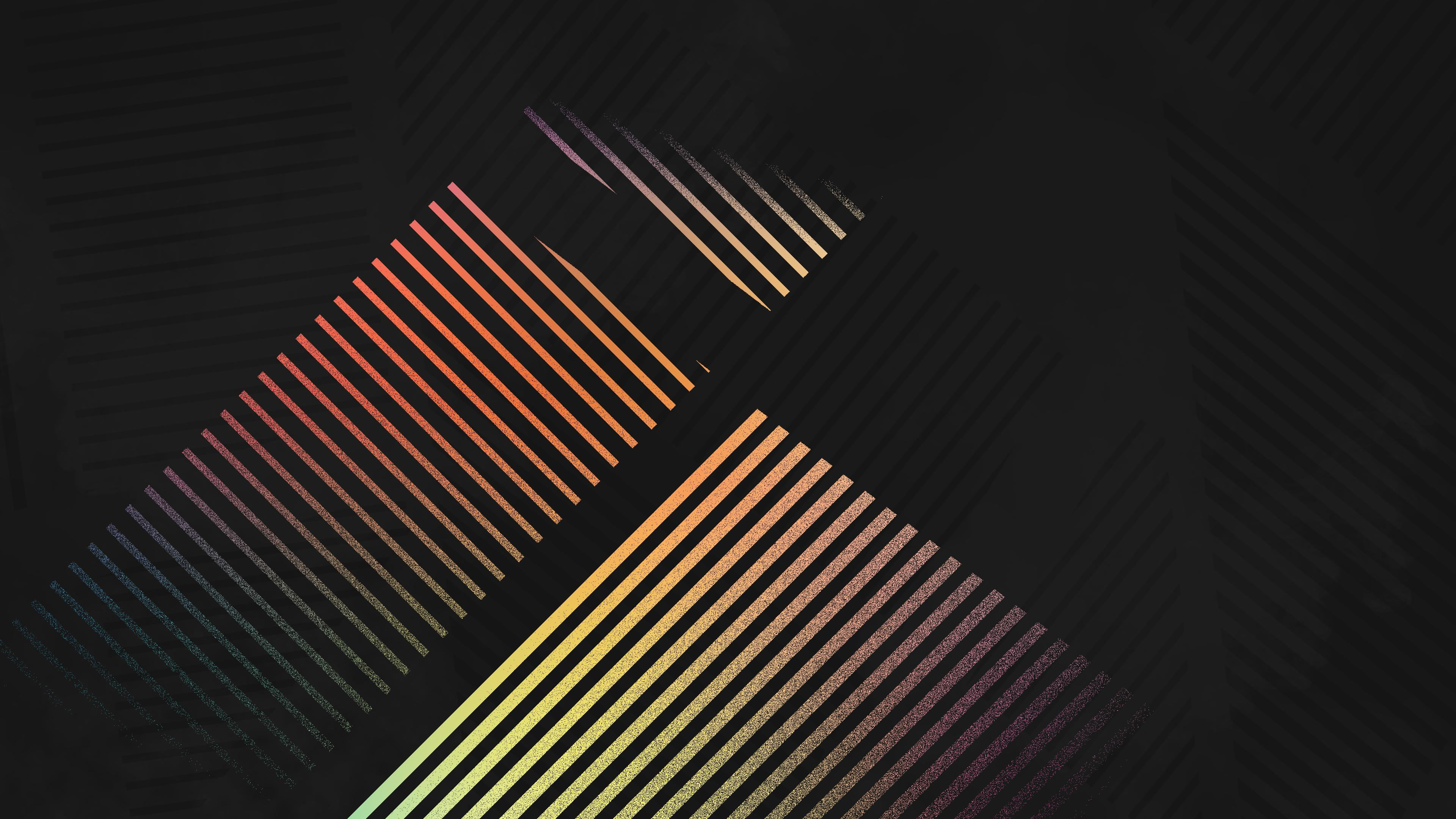 Abstract Lines Shapes 4k Hd Abstract 4k Wallpapers Images