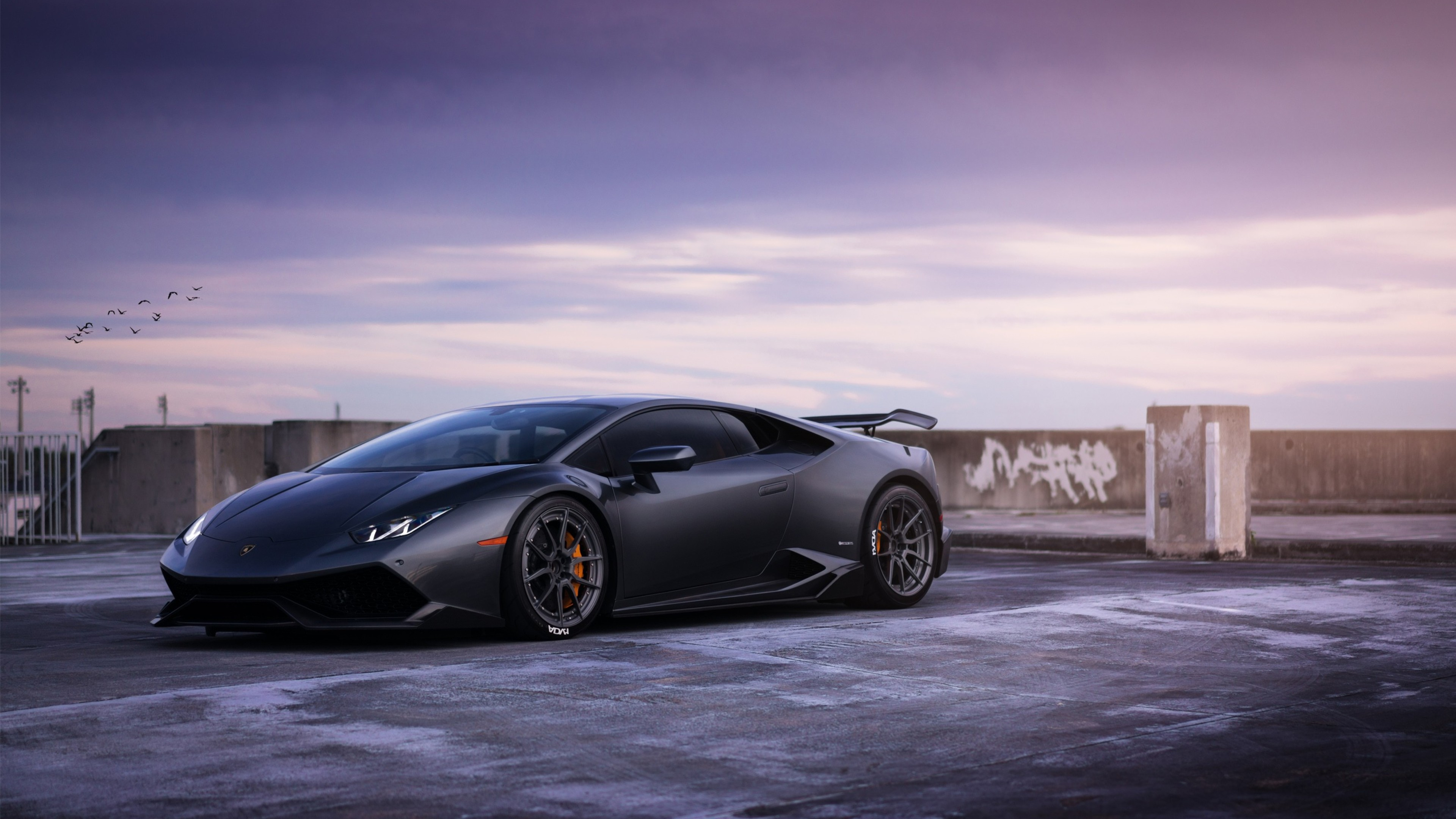 1920x1080 Adv Wheels Lamborghini Huracan Laptop Full Hd 1080p Hd 4k