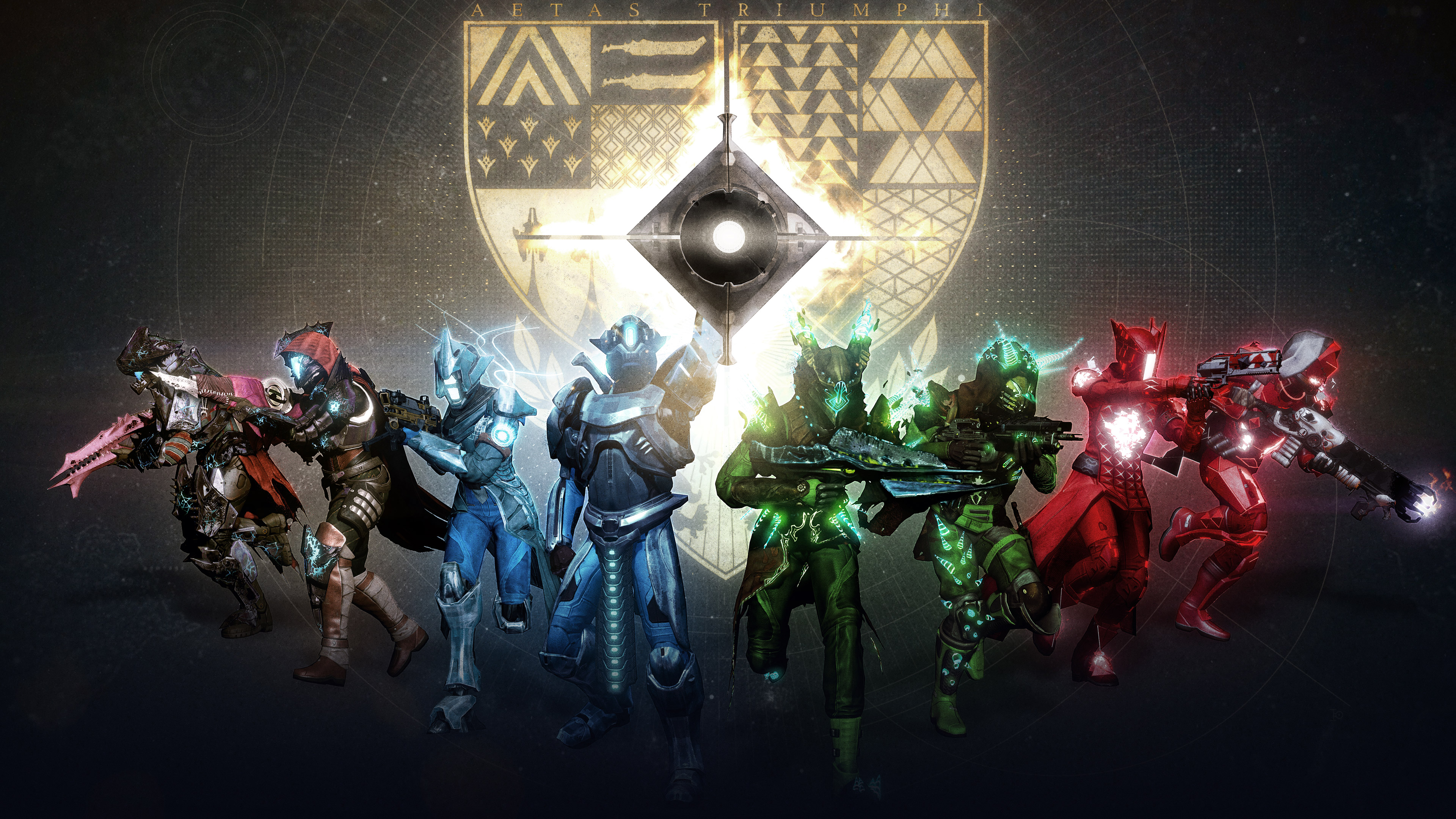 Age Of Triumph Destiny
