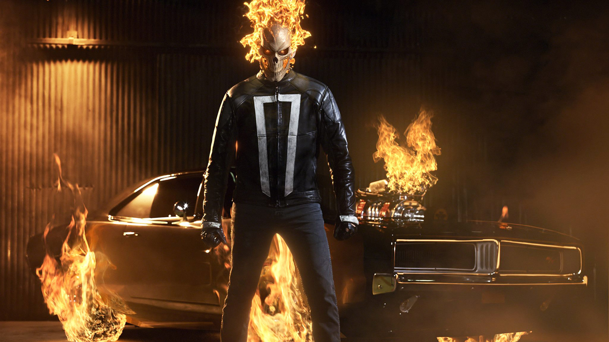 Agents Of Shield Ghost Rider Iphone 76s6 Plus Pixel Xl One 33t5