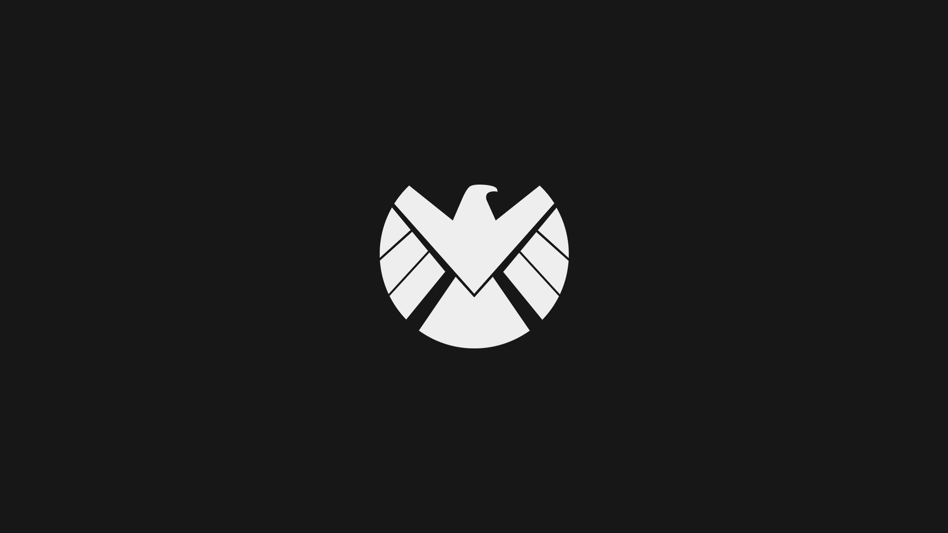 2048x1152 agents of shield logo 2048x1152 resolution hd 4k