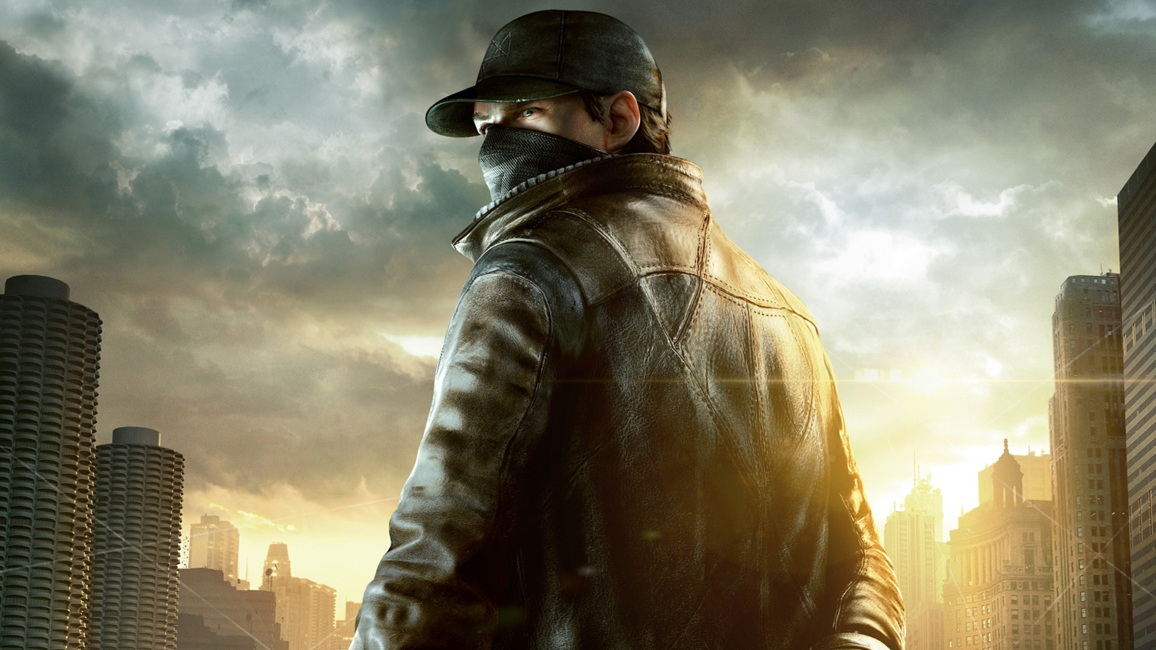 2048x1152 Aiden Pearce Watch Dogs 2048x1152 Resolution Hd