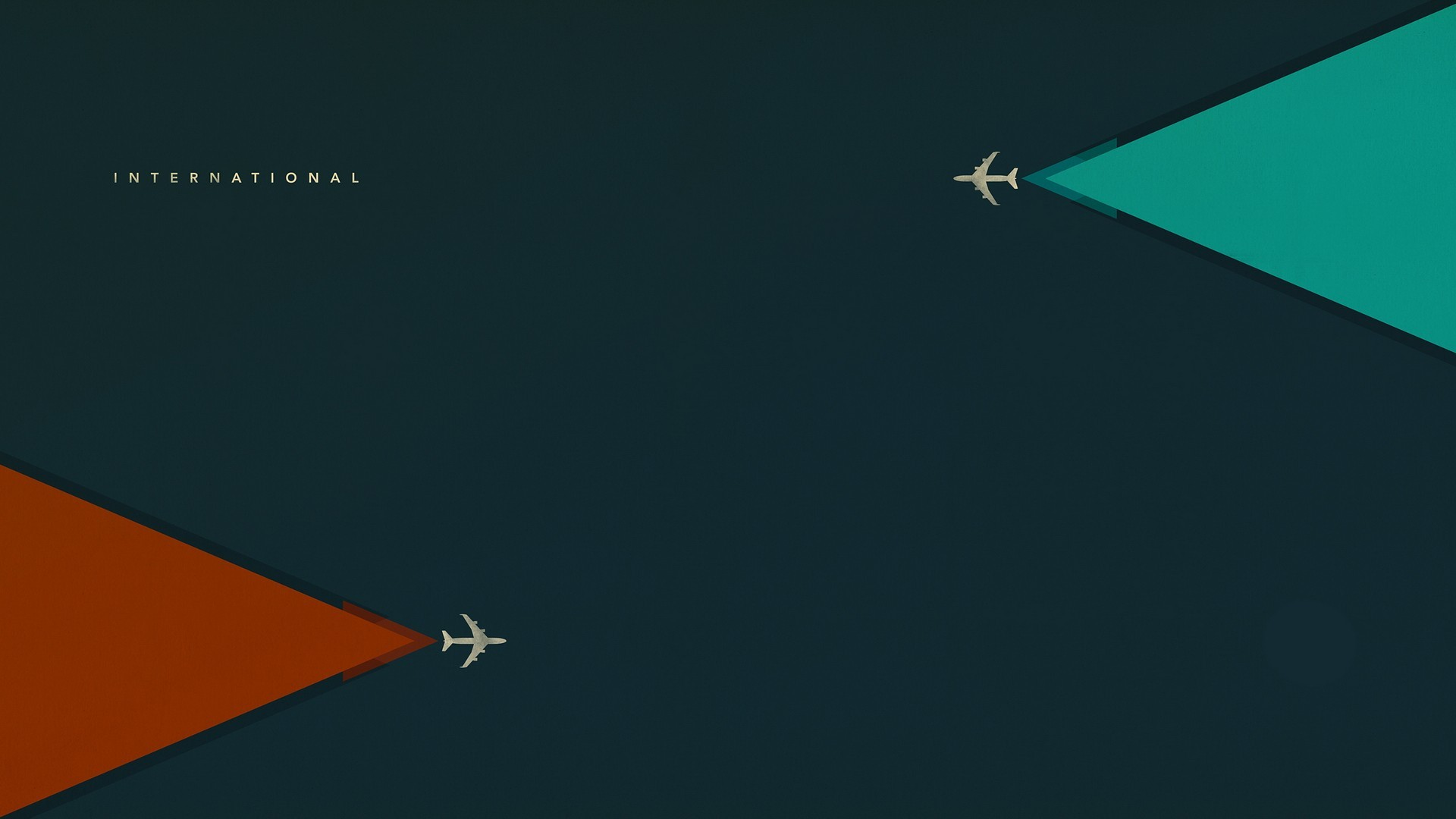 airplane minimalism, hd planes, 4k wallpapers, images, backgrounds