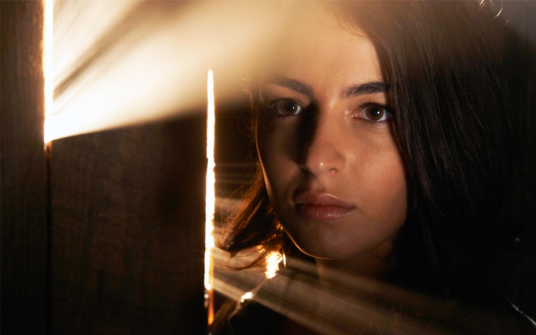Alanna Masterson In Walking Dead Season 5 Hd Tv Shows 4k