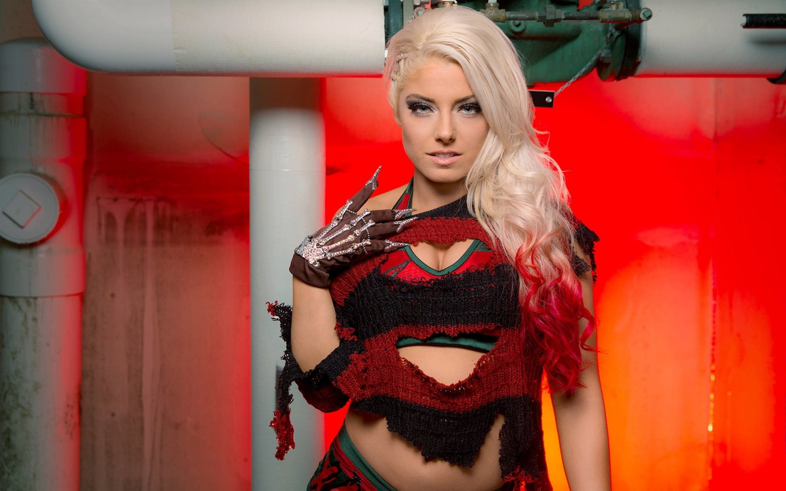 1280x1024 Alexa Bliss Wwe 1280x1024 Resolution Hd 4k