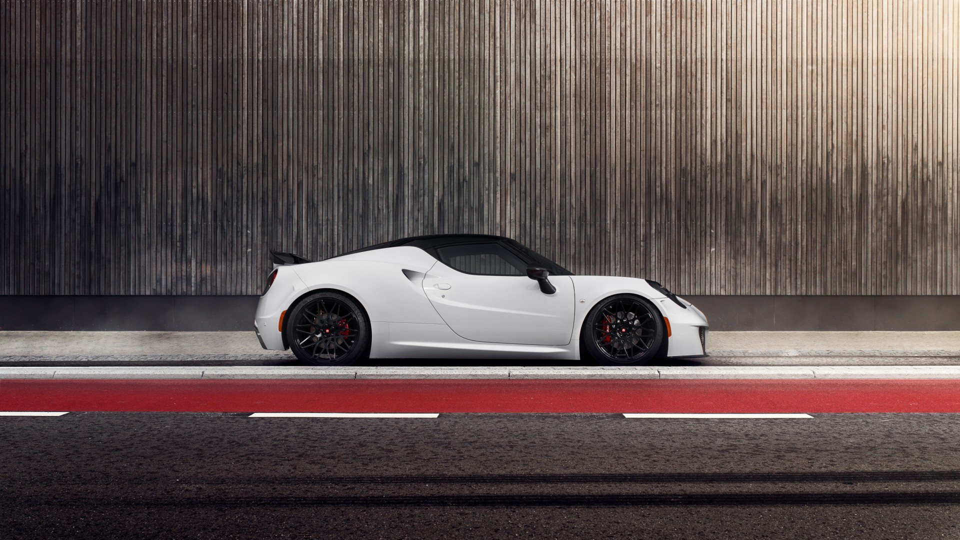 Alfa Romeo 4C, HD Cars, 4k Wallpapers, Images, Backgrounds ...