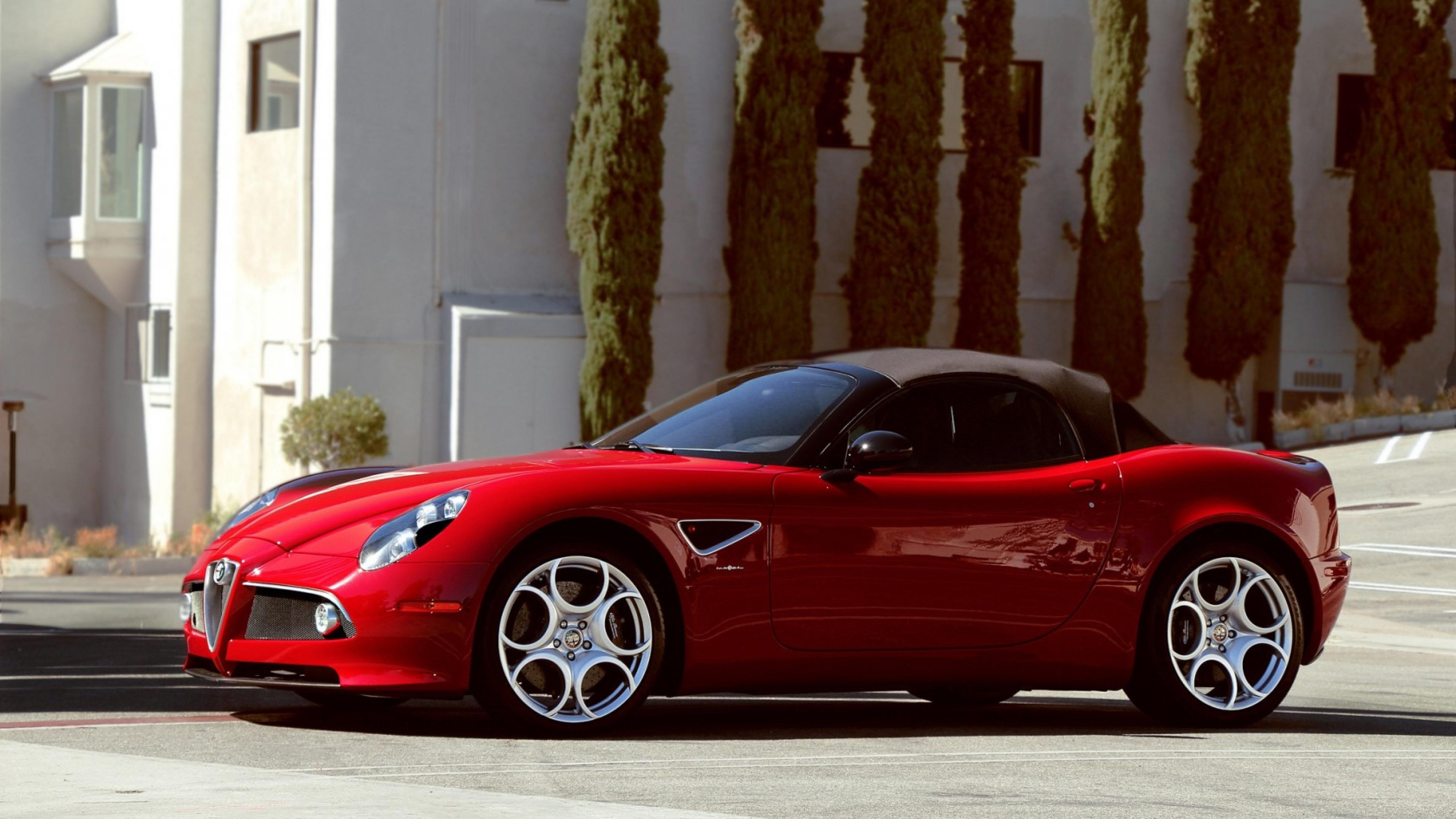Alfa Romeo 4C >> Alfa Romeo, HD Cars, 4k Wallpapers, Images, Backgrounds ...