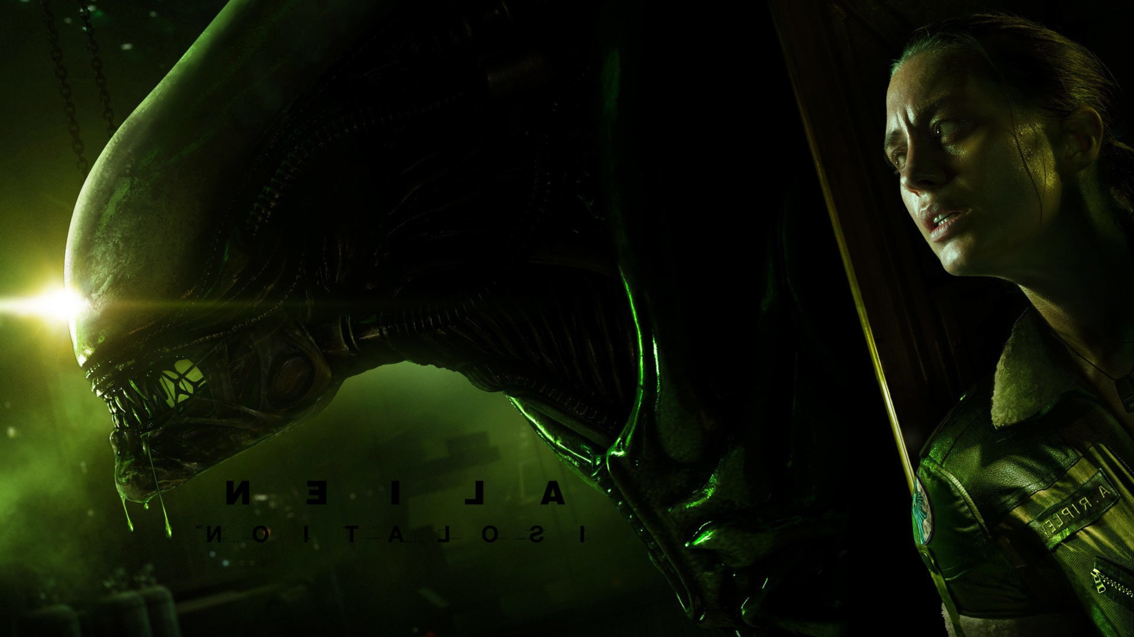 Alien Isolation Hd Games 4k Wallpapers Images