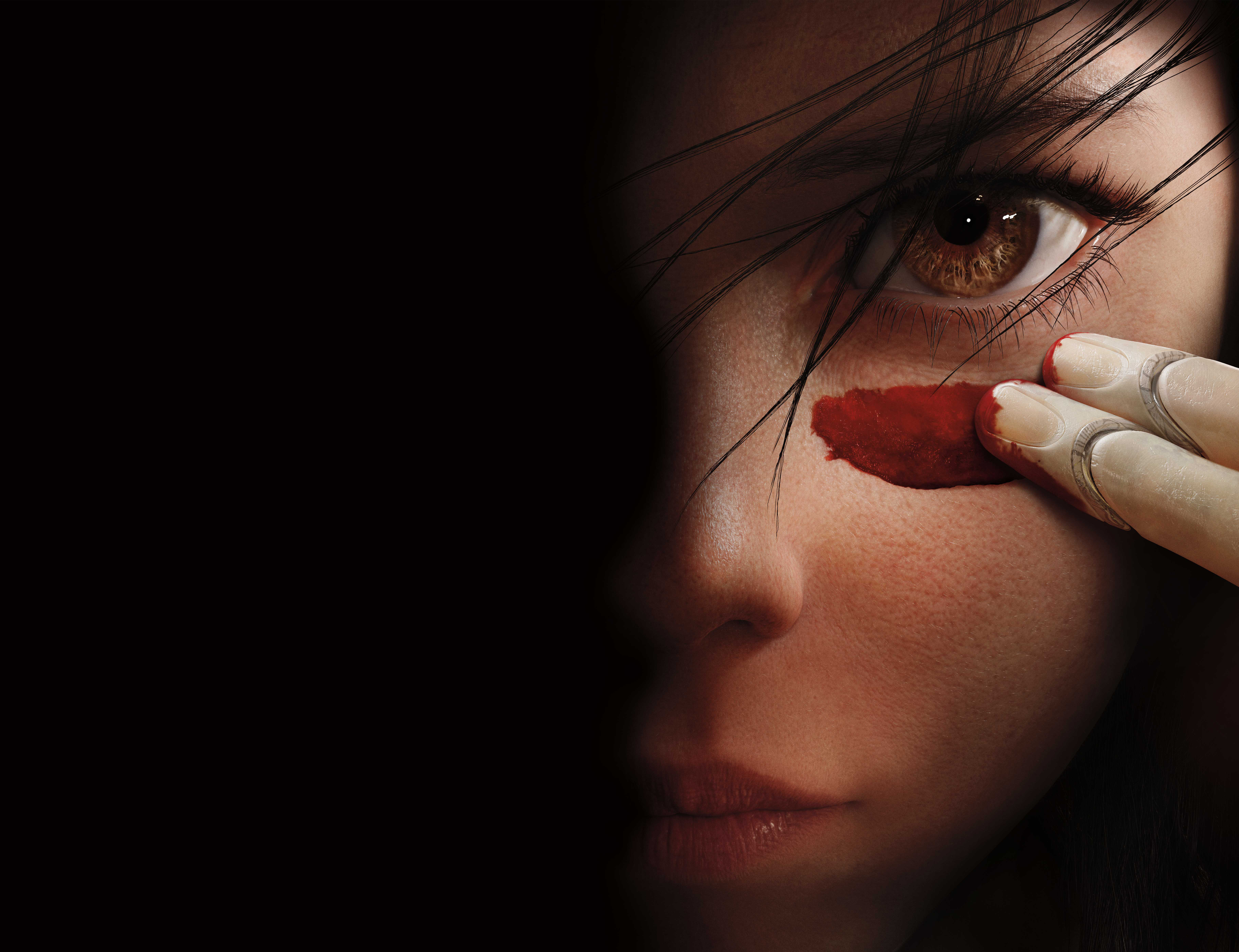 Alita Battle Angel 8k, HD Movies, 4k Wallpapers, Images ...