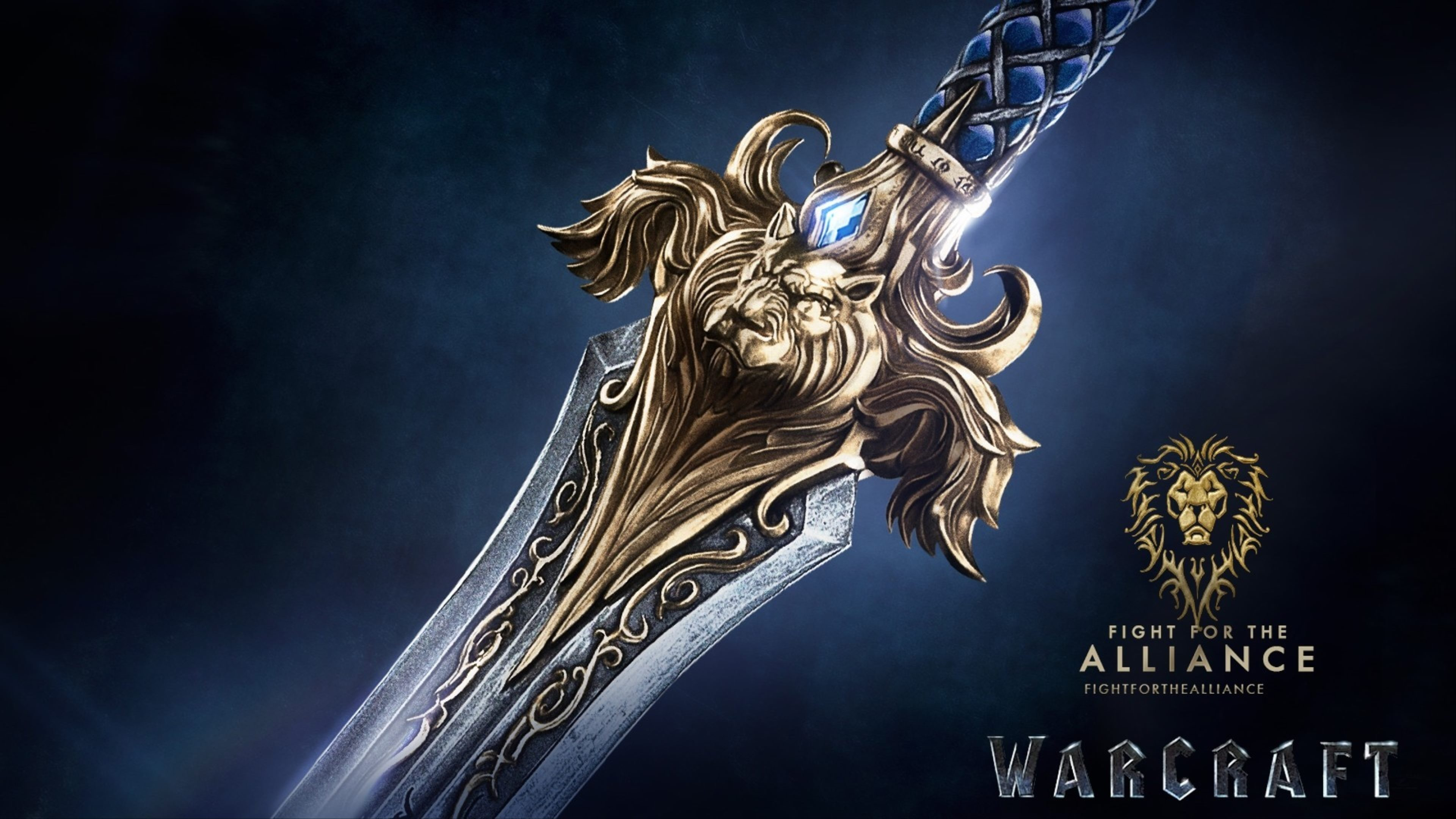 Alliance Warcraft Hd Movies 4k Wallpapers Images