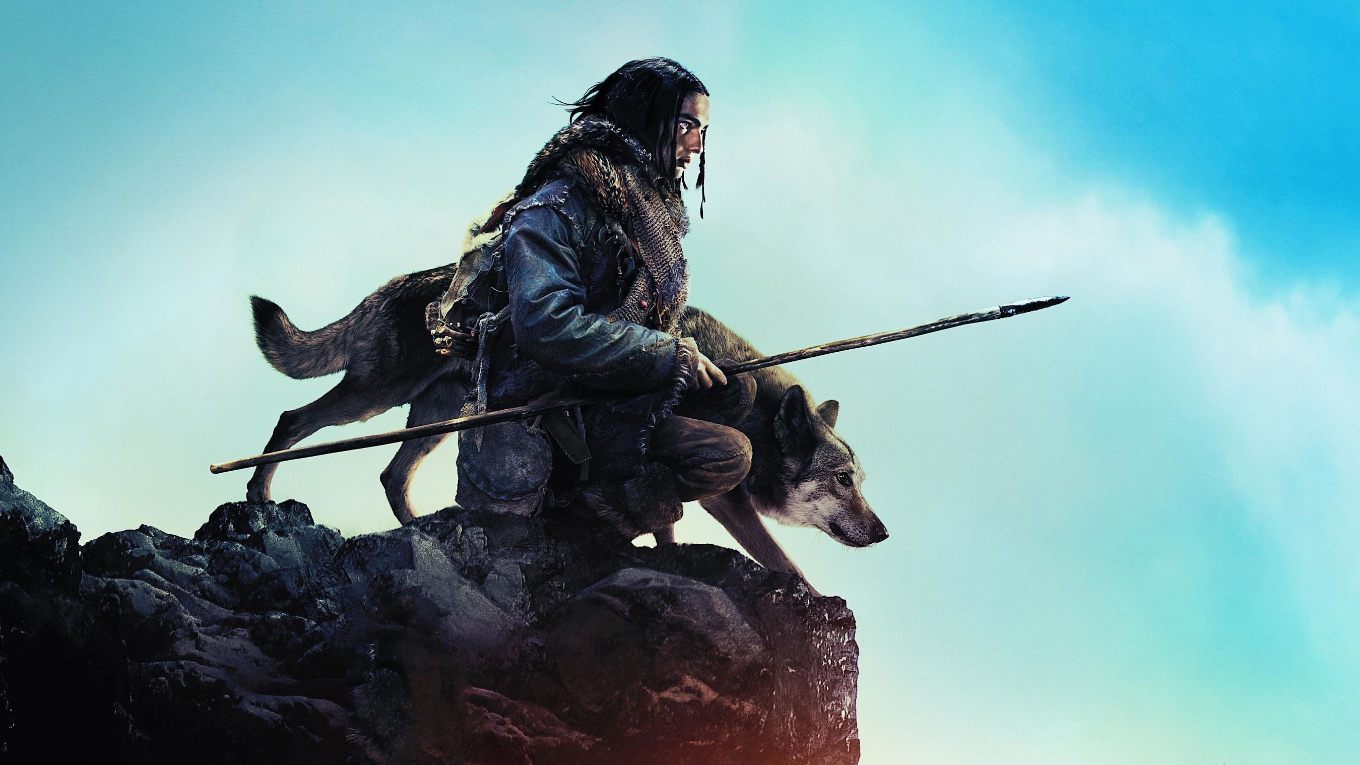 Alpha Movie Poster Hd Movies 4k Wallpapers Images