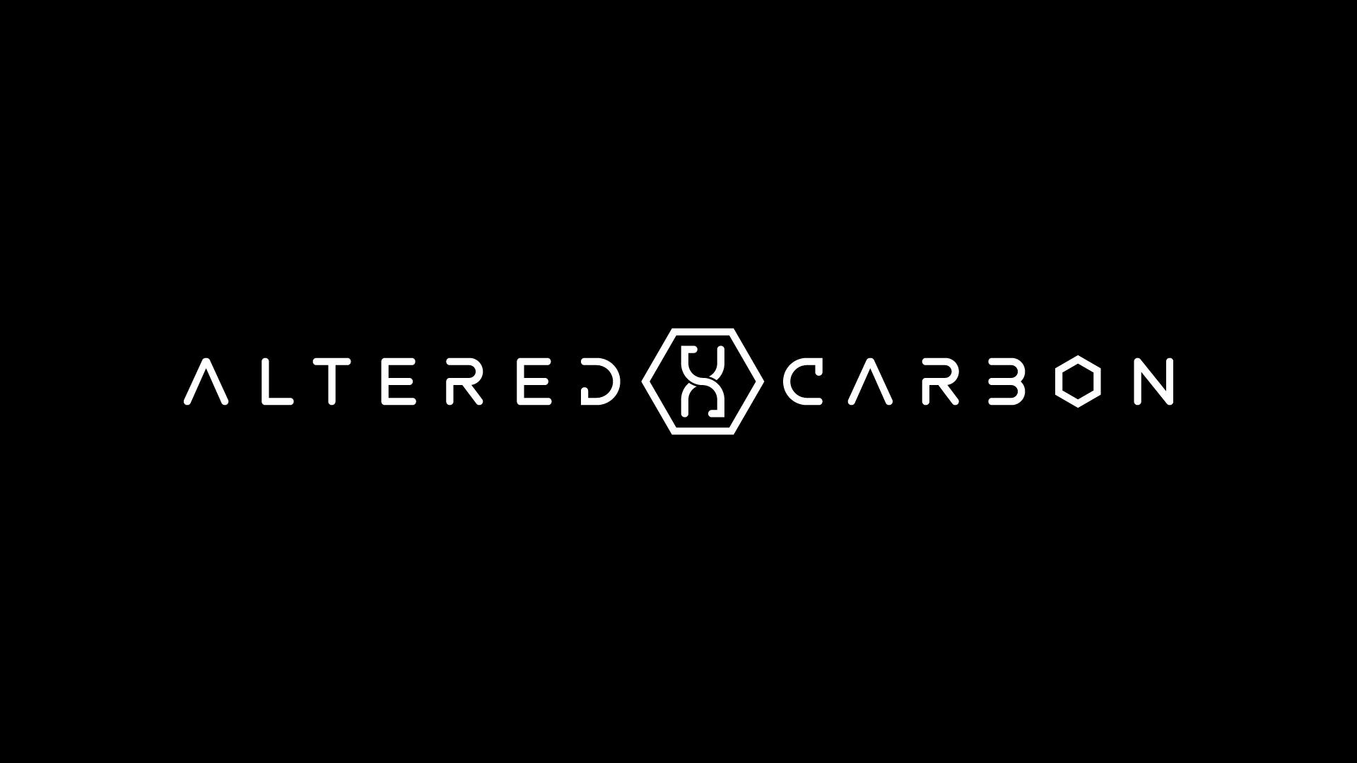 altered carbon logo, hd tv shows, 4k wallpapers, images, backgrounds