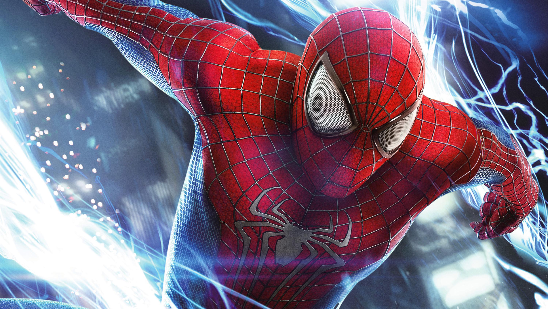 Amazing Spiderman 4k, HD Superheroes, 4k Wallpapers ...