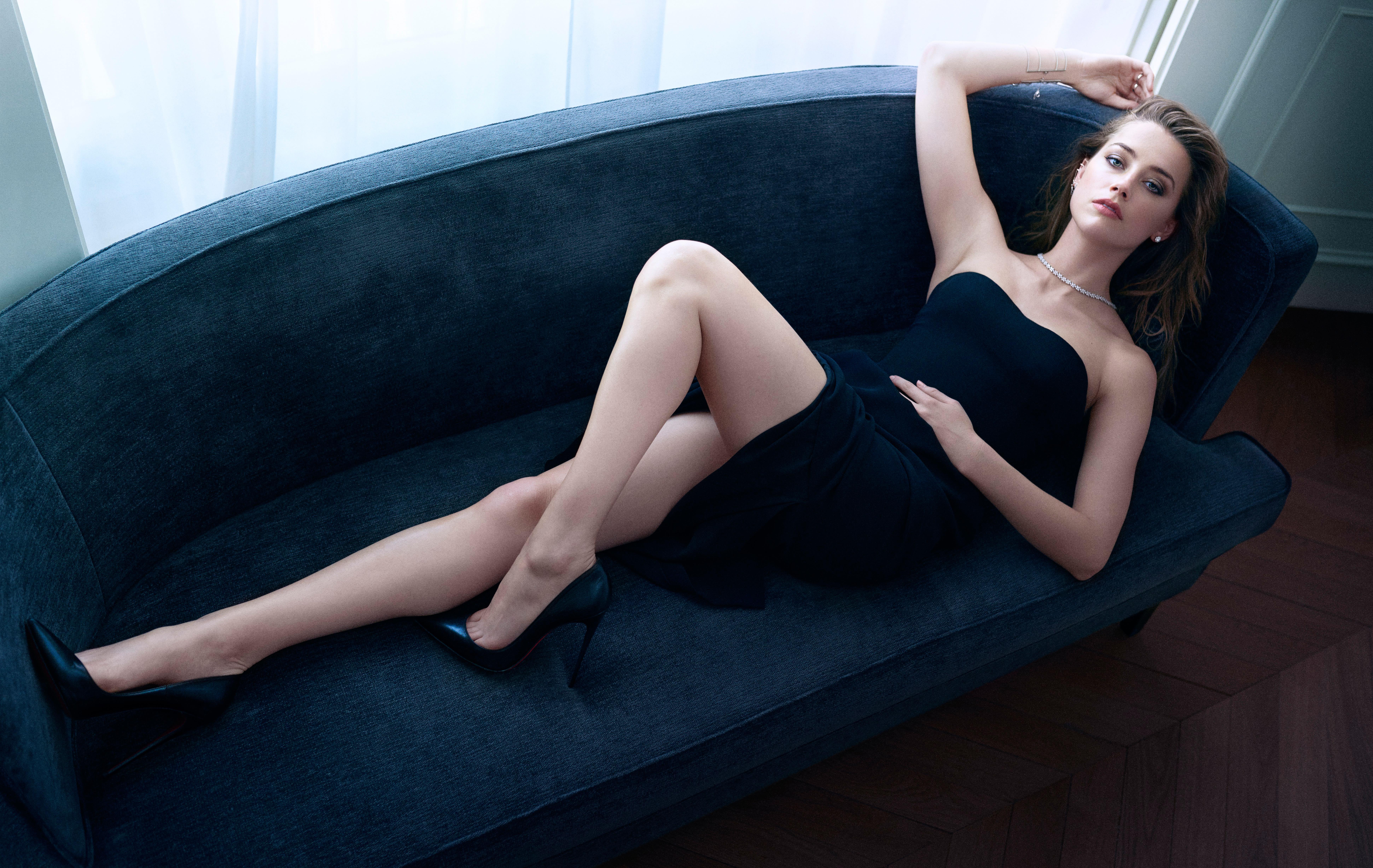 Amber Heard 8K, Hd Celebrities, 4K Wallpapers, Images -5868
