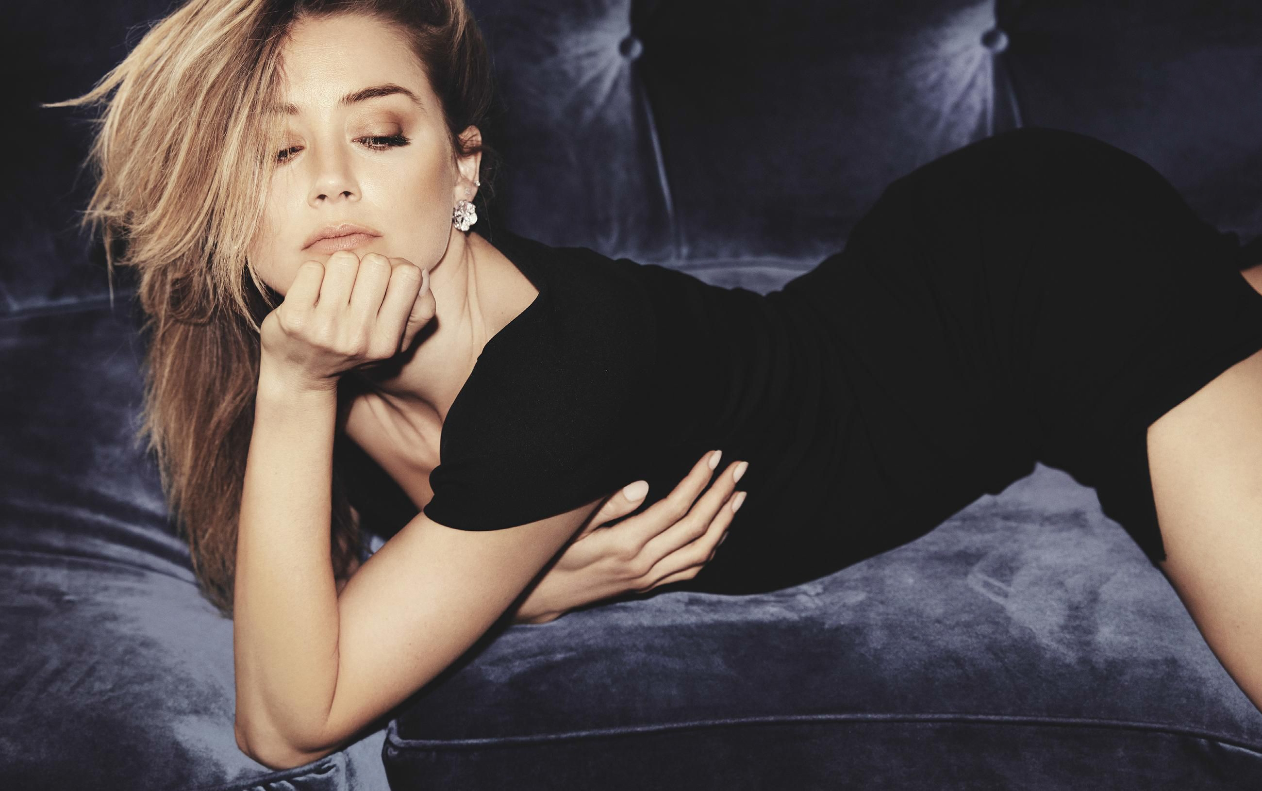 Amber Heard Gq Photoshoot Australia, Hd Celebrities, 4K -5031