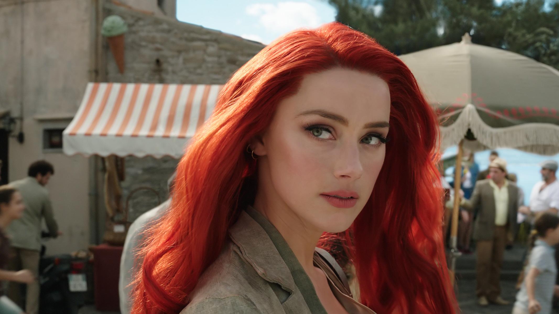 Amber Heard Mera Aquaman Movie Hd Movies 4k Wallpapers Images