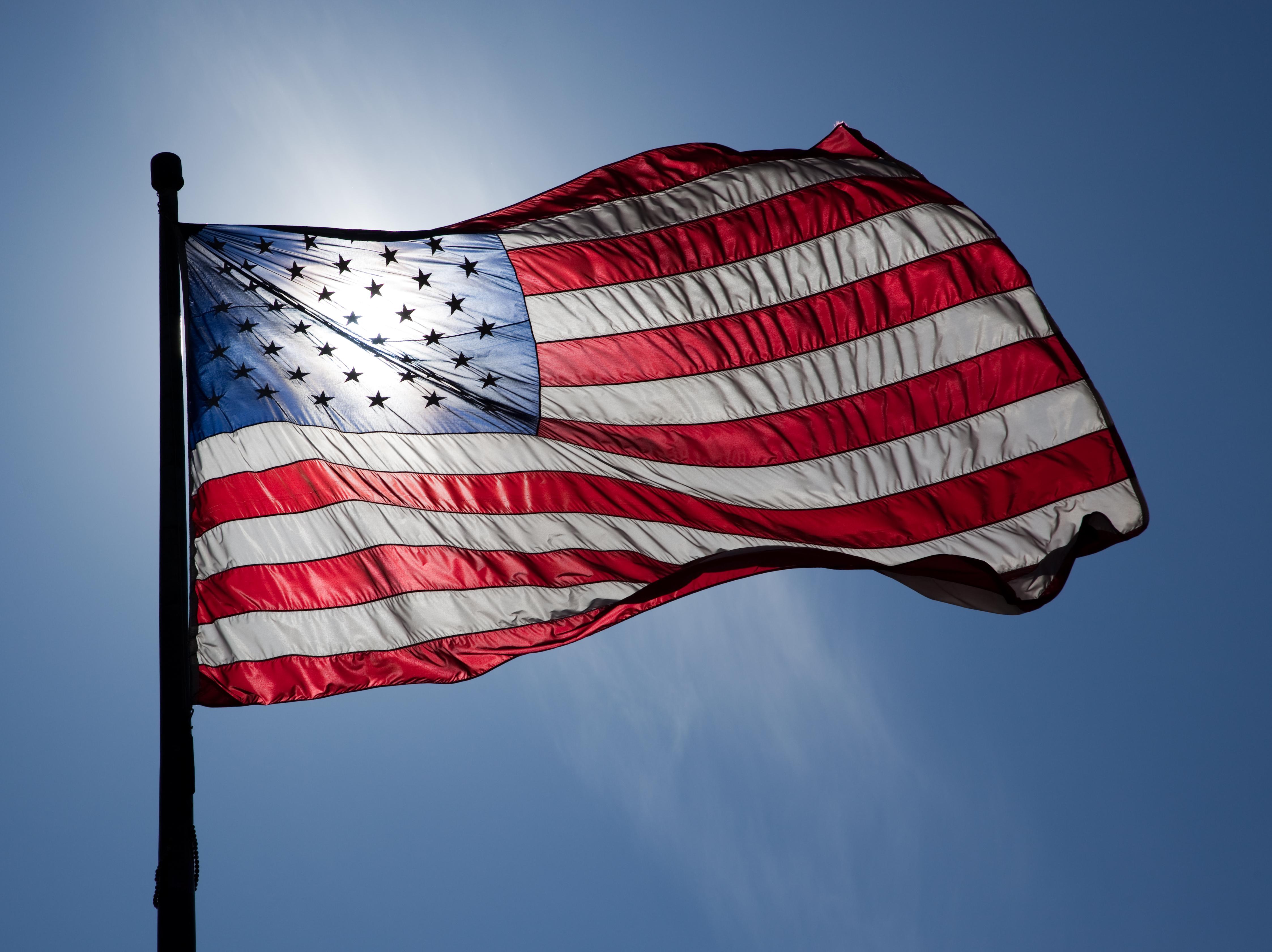 America Wallpaper download american flag hd 4k wallpapers in 2048x1152 screen resolution